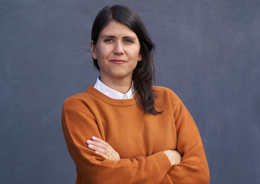 Gosia Piatek, designer of kowtow