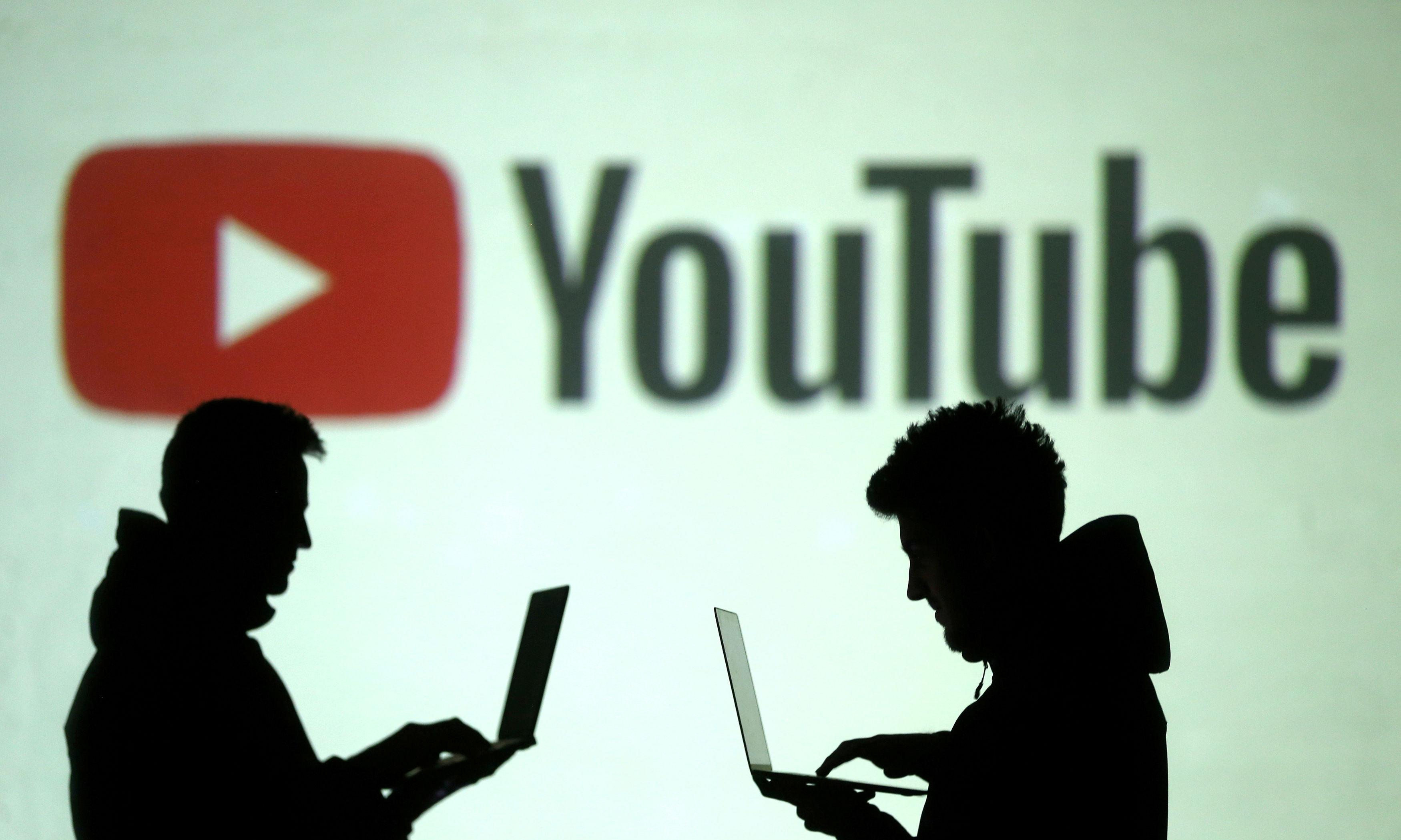 How millions use YouTube tutorials to perfect their trade