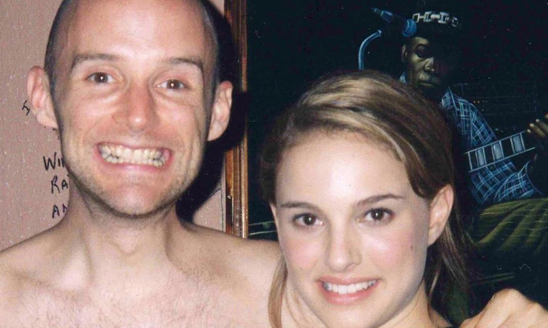 Moby's treatment of Natalie Portman is a masterclass in nice-guy misogyny