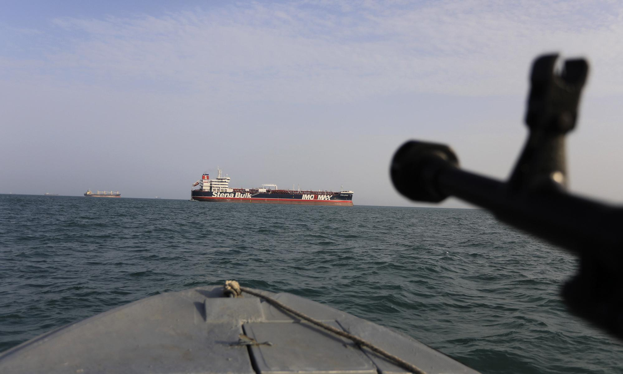 Political opportunism feeding rising tensions with Iran