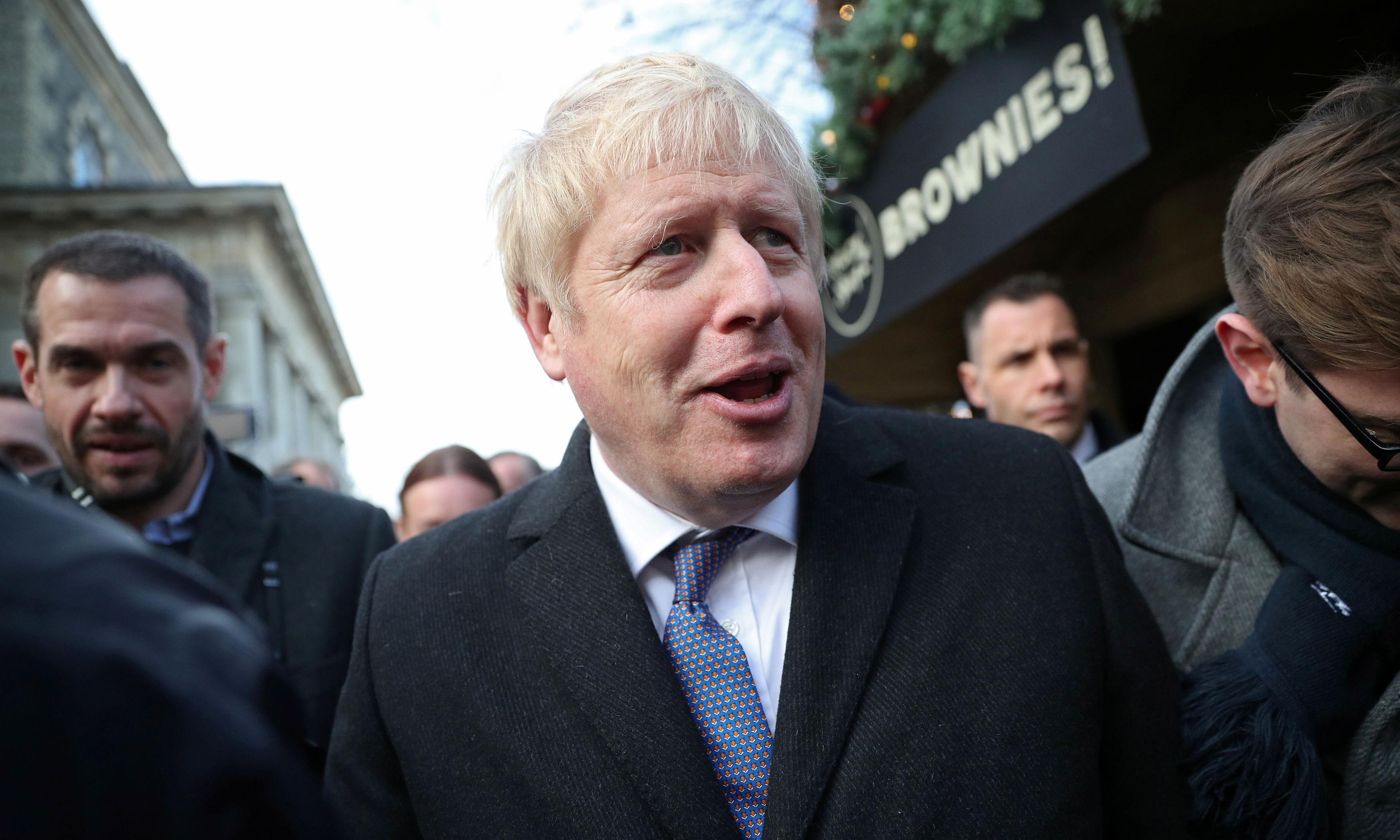 The Guardian view on Boris Johnson's poverty plan: spread it widely?