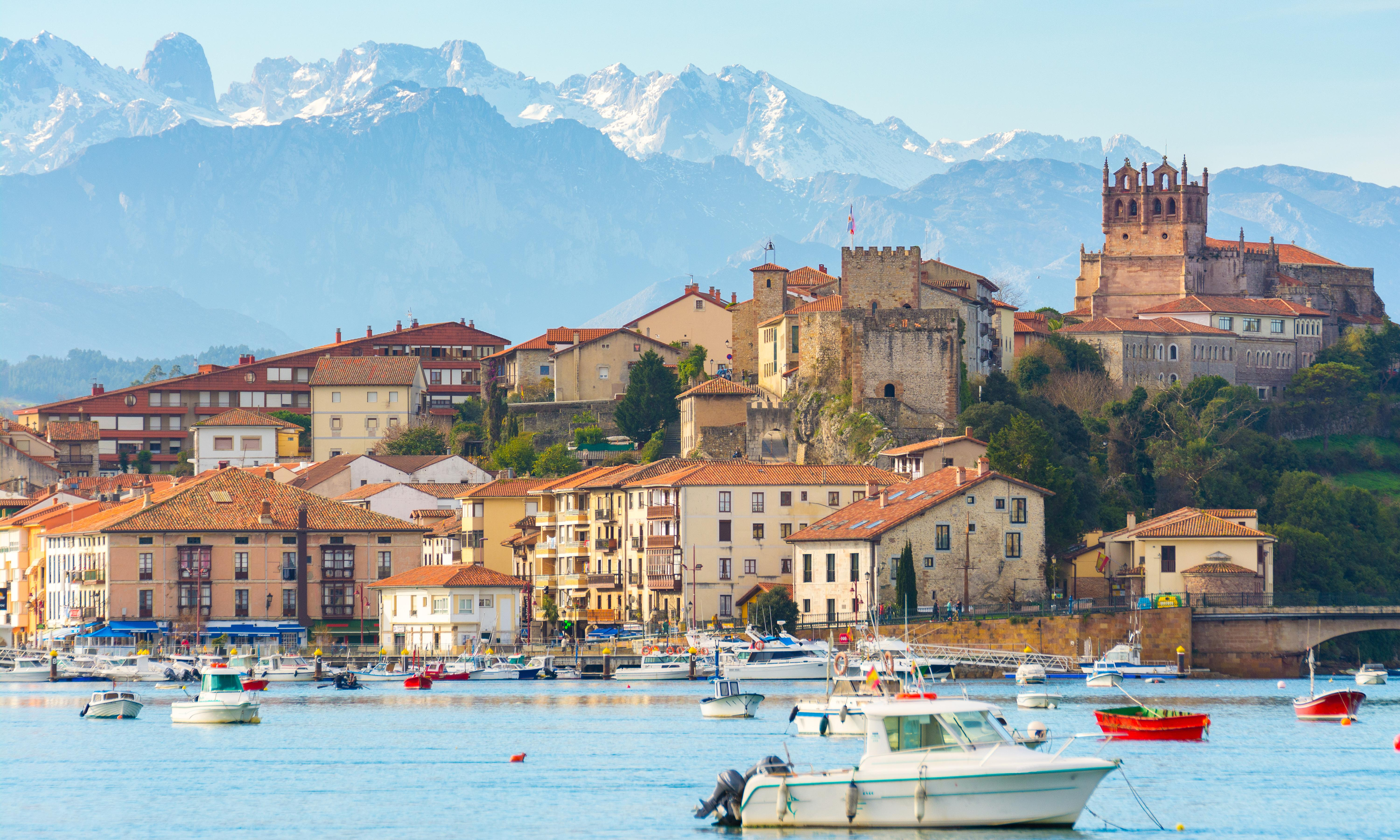 Northern Spain road trip: pull over for pintxos