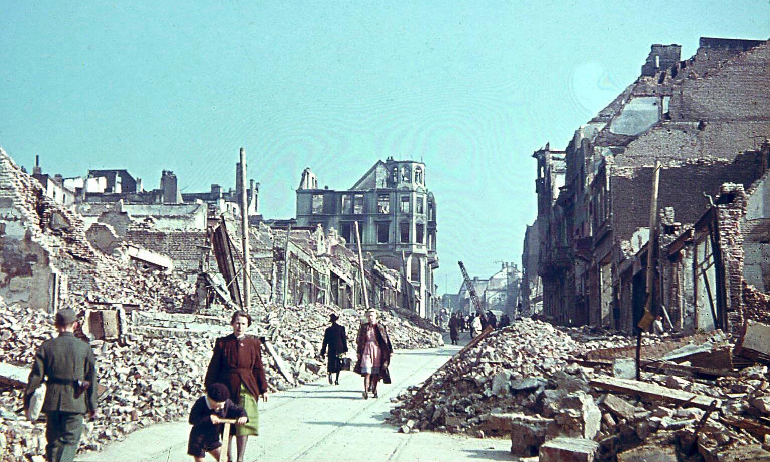 My great uncles' war: how my German-British marriage linked two wartime tragedies