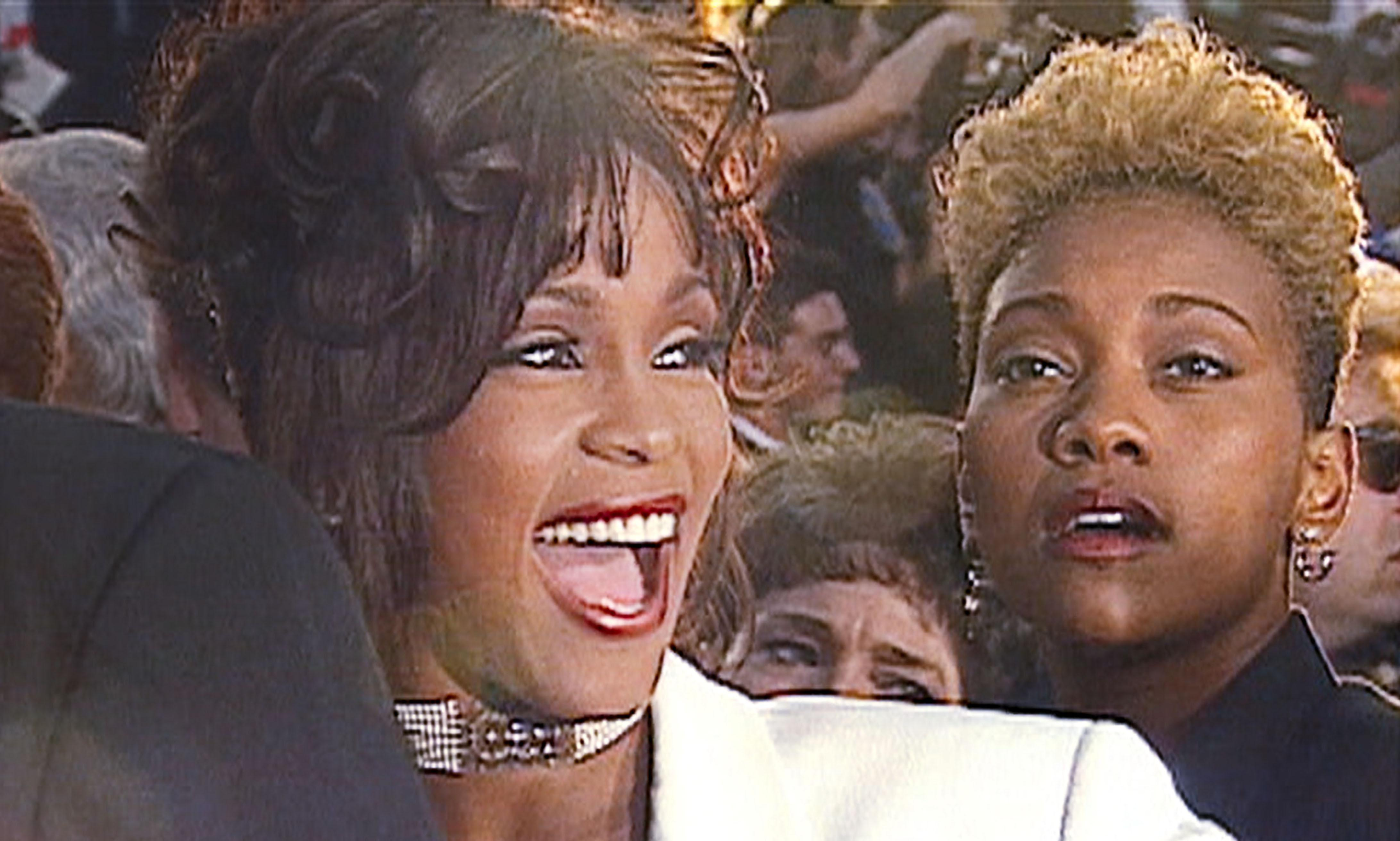 Robyn Crawford's memoir to detail her relationship with Whitney Houston