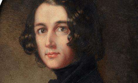 Charles Dickens museum buys lost portrait 130 years after it went missing