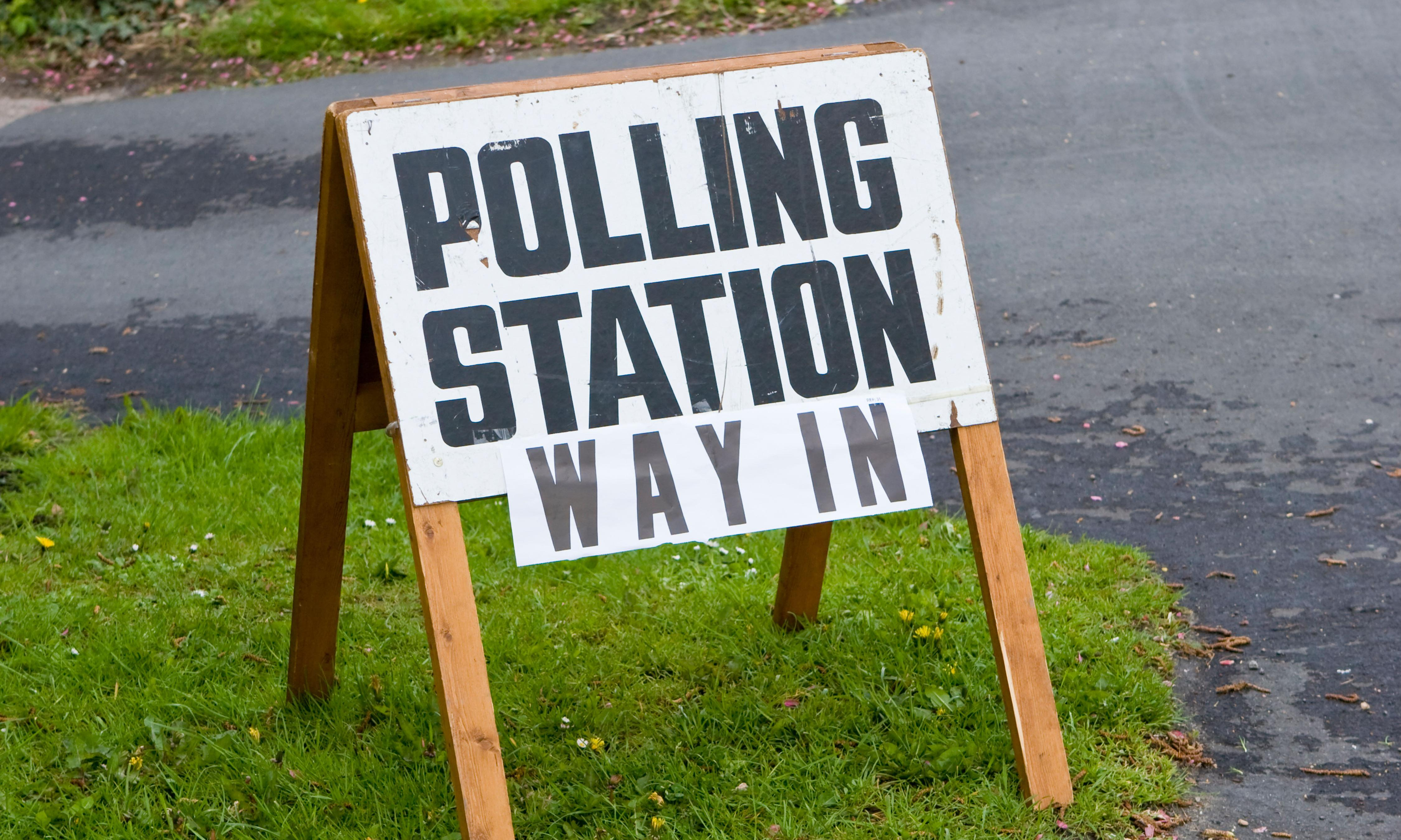 First past the post abets extreme politics, says thinktank