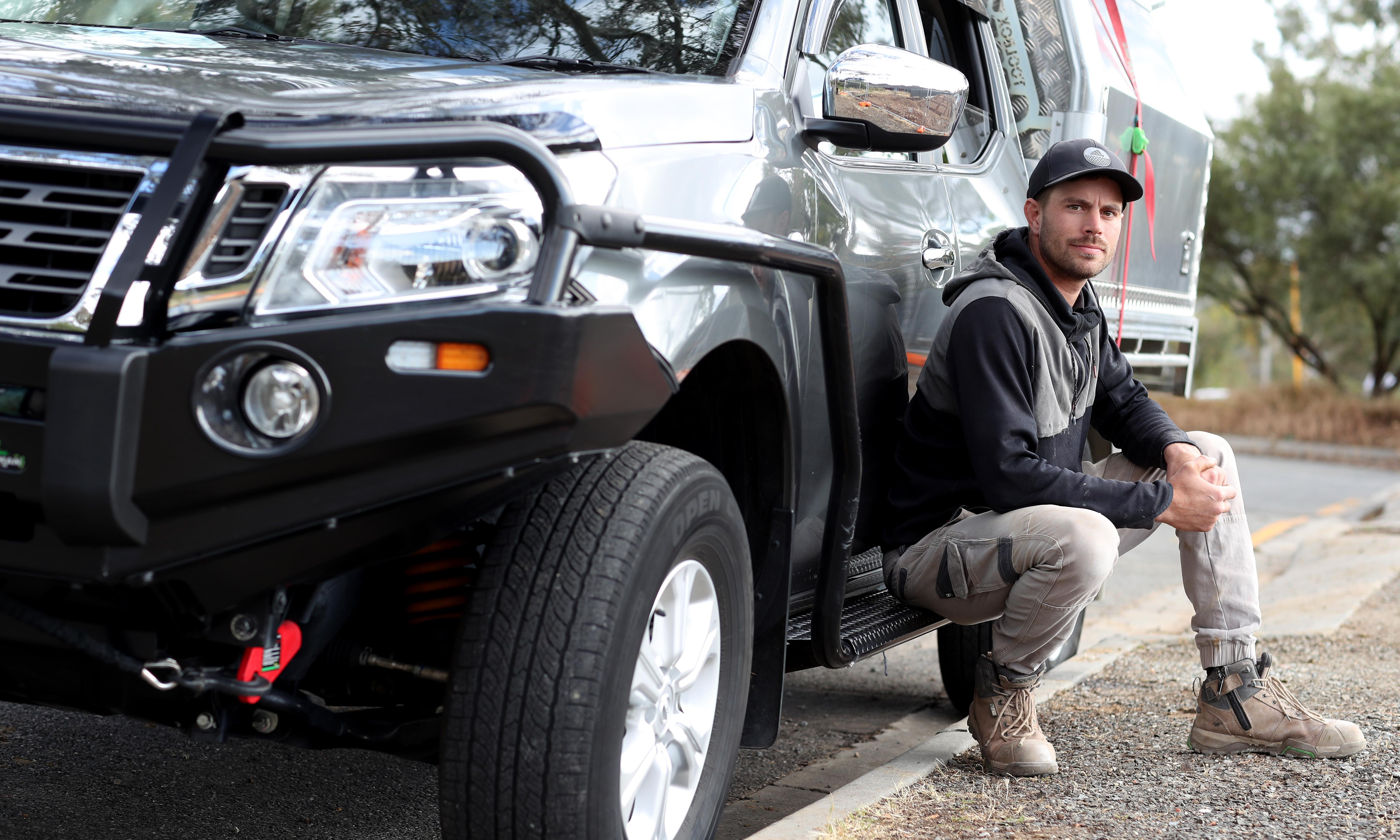 Wrong turn: why Australia's vehicle emissions are rising