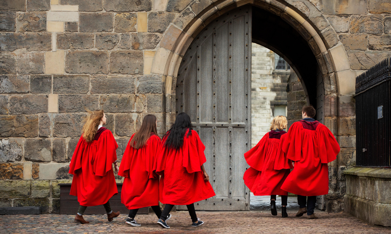 Concerns raised over Erasmus student scheme as no-deal Brexit looms