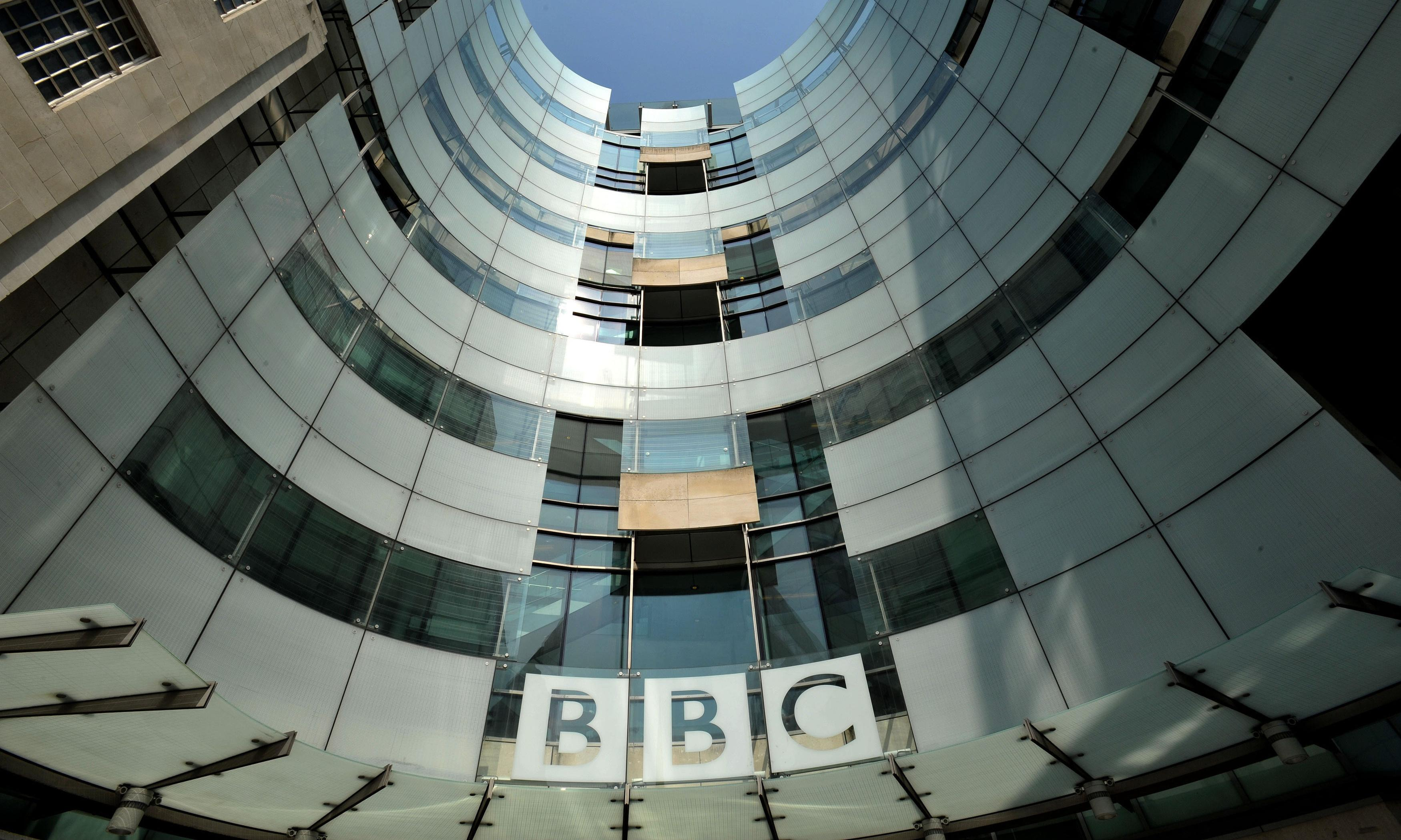 BBC has a key role in tackling the climate emergency