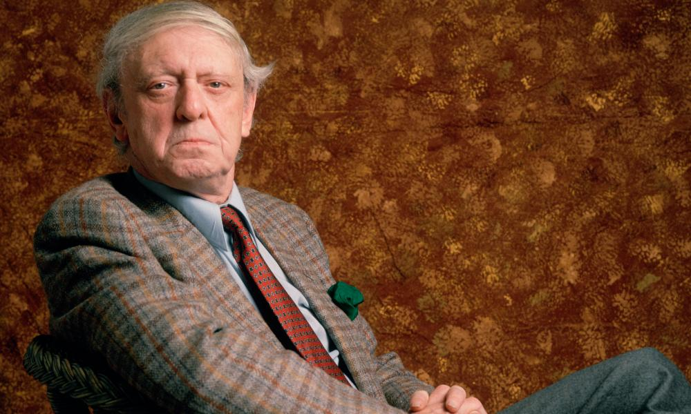 the life and works of anthony burgess Anthony burgess these articles focus on particular aspects of anthony burgess's life and work, including his biography, novels, music, films, and religious beliefs in this section.