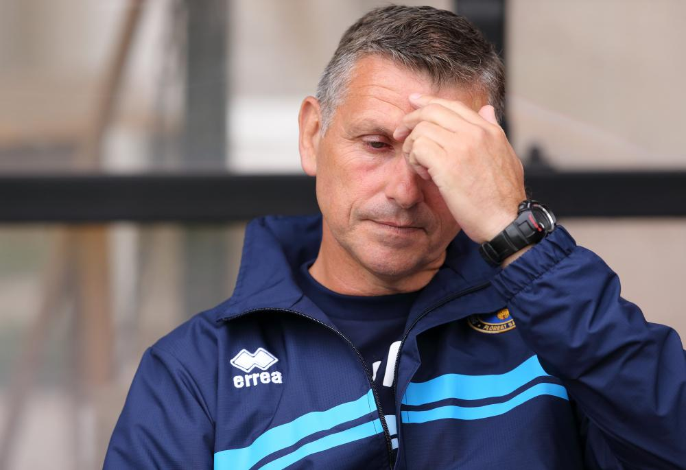 New Shrewsbury manager John Askey looks a shrewd appointment but faces a tough task.