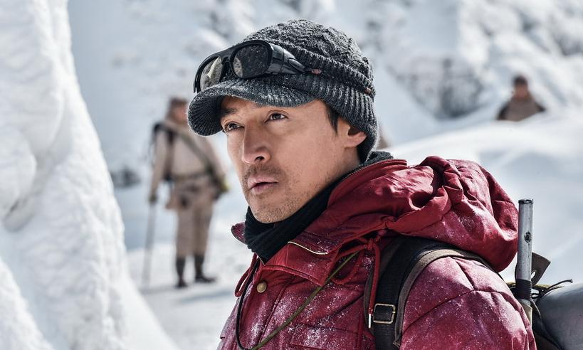 The Climbers review – stirring tribute to China's mountaineering hero