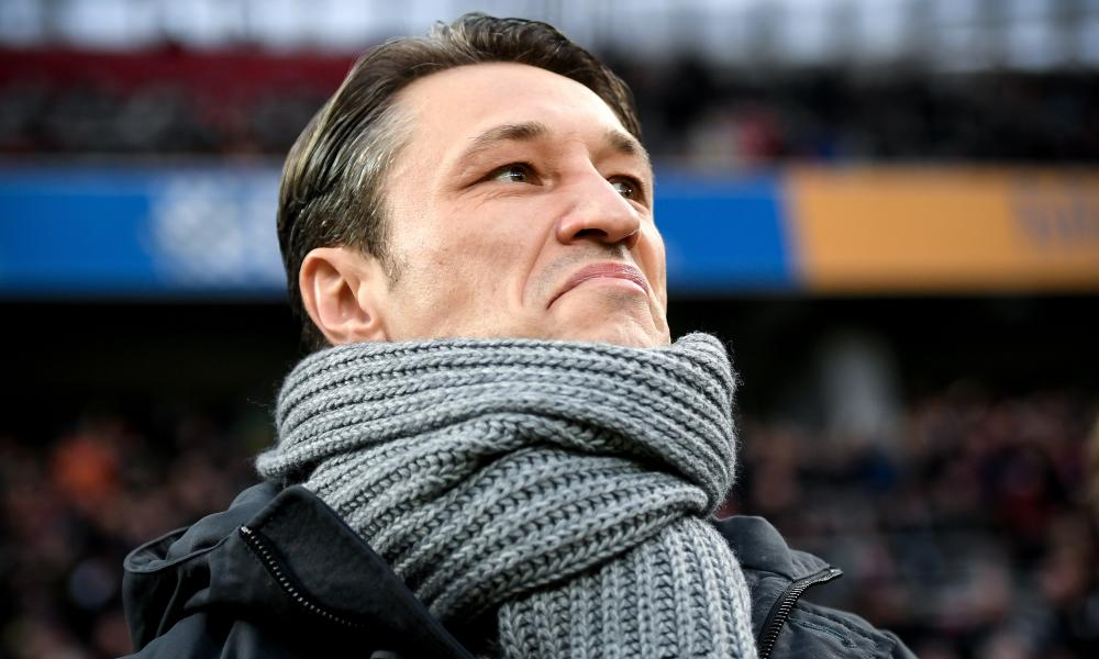 Bayern's coach, Niko Kovac, has said his team's defending needs to improve against Liverpool.