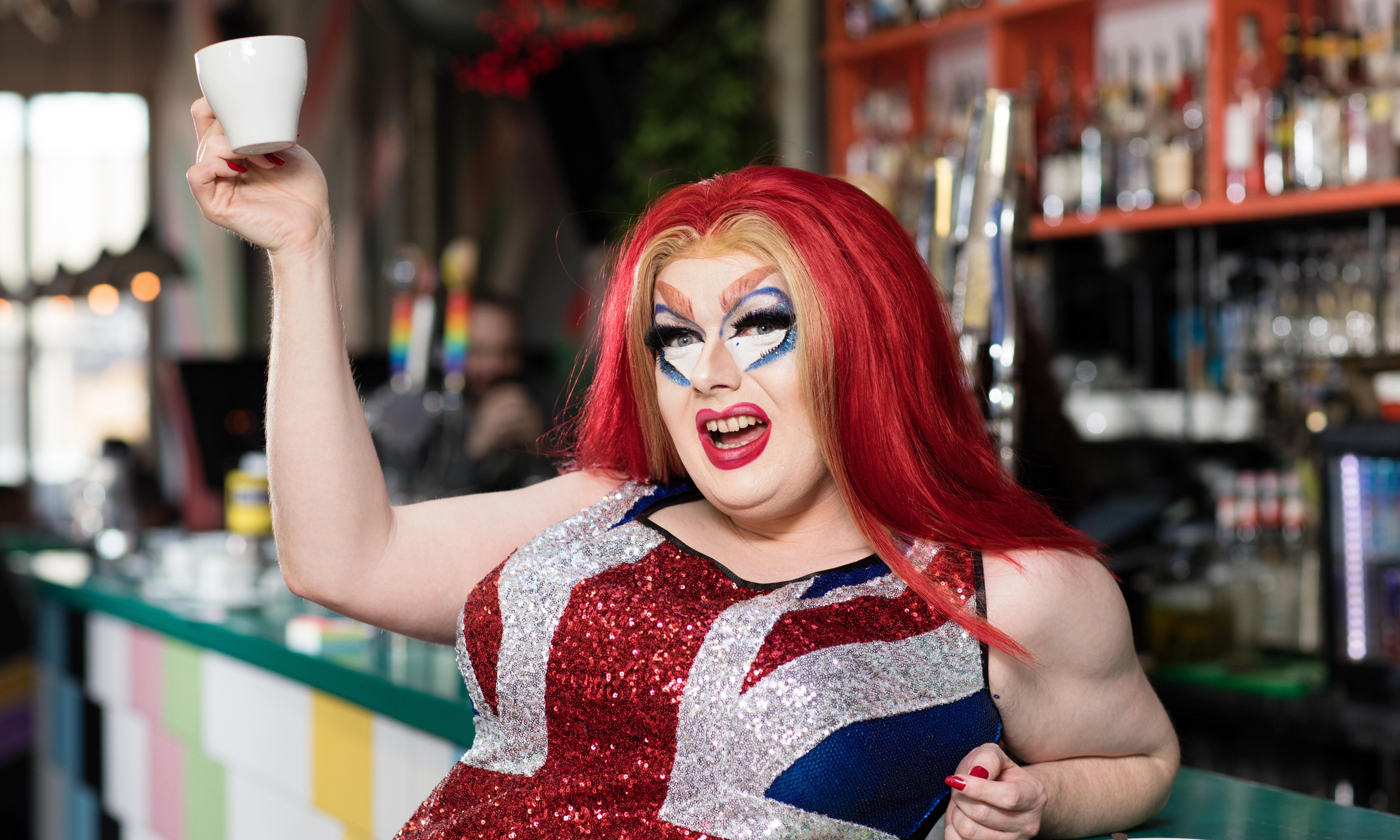 The extraordinary rise of drag brunch: a dining delight or a betrayal of queer history?