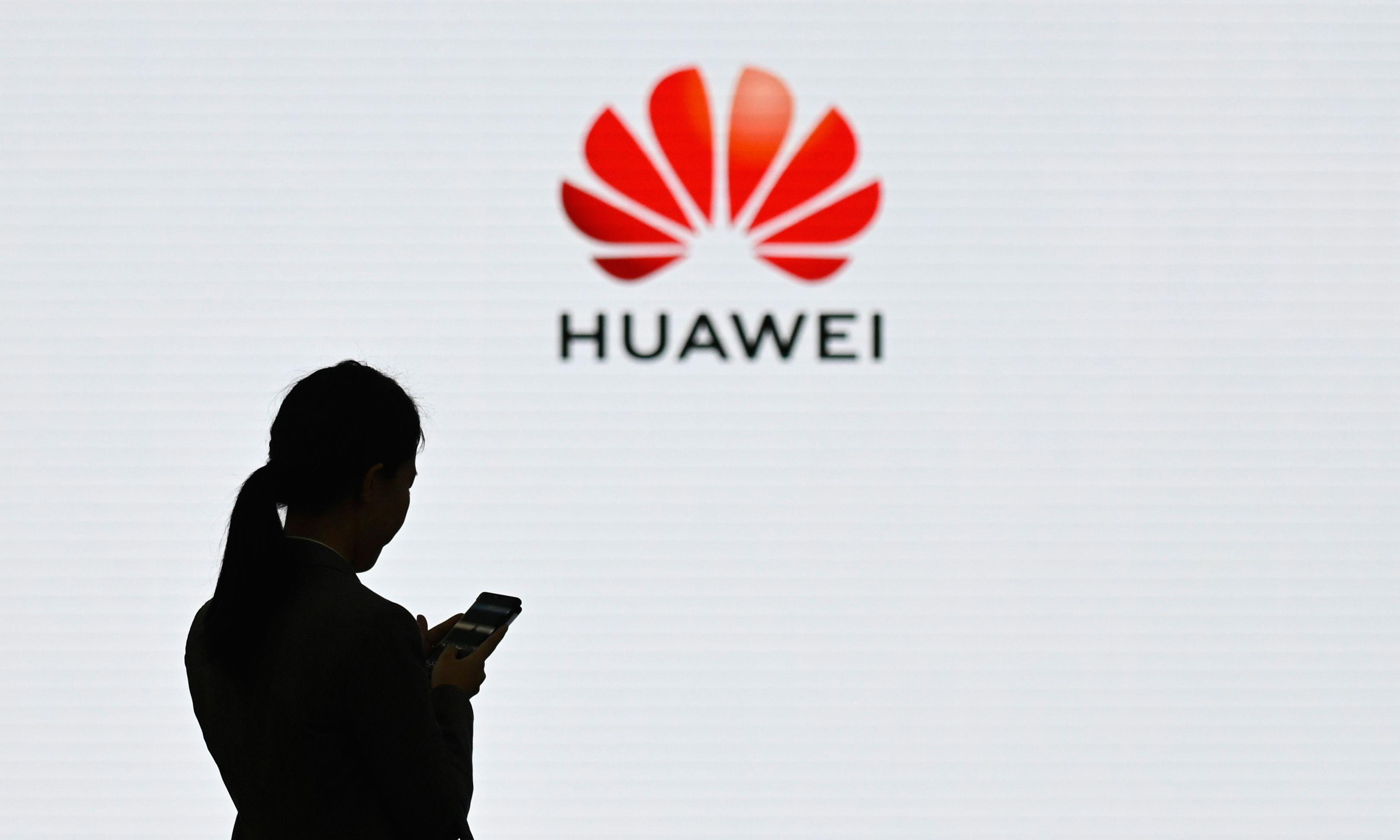 Huawei says 'survival is our first priority' in 2020 as western boycott bites