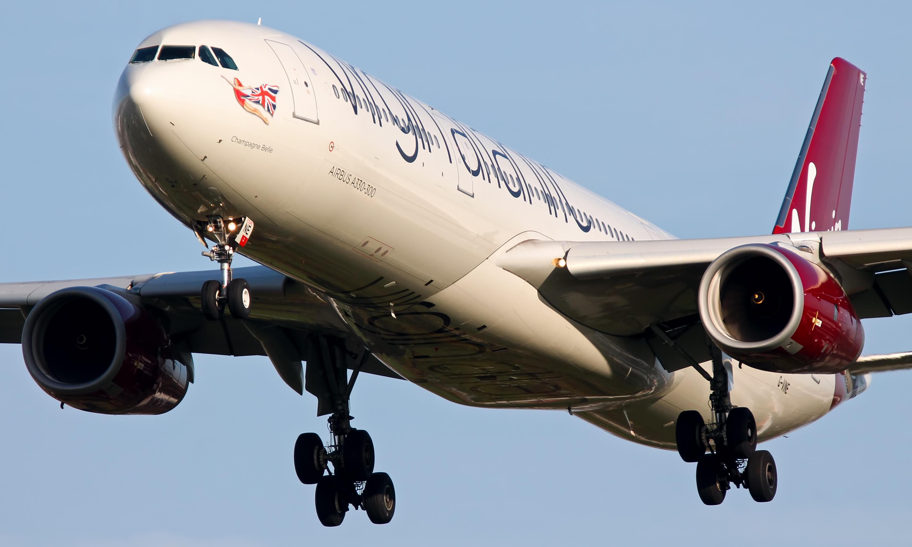 Virgin Atlantic plans to take on British Airways for Heathrow flights