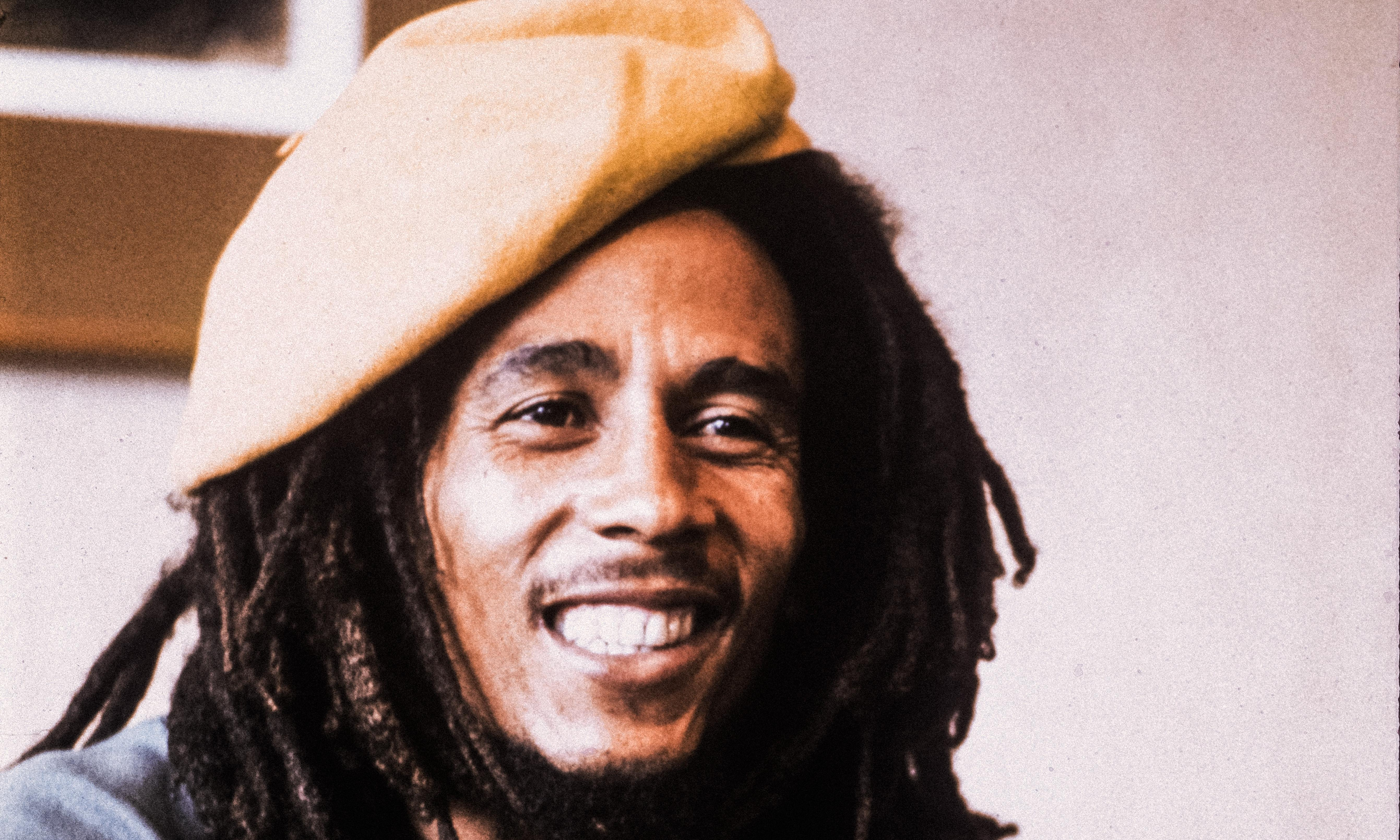 Bob Marley's London house to get English Heritage blue plaque