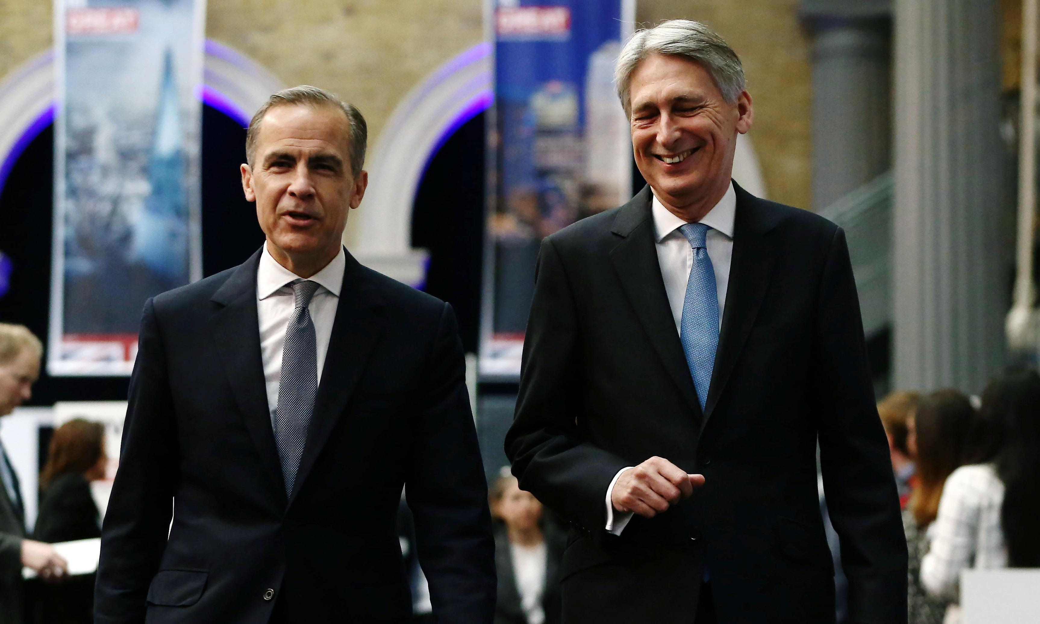 With Philip Hammond's departure likely, an uphill battle awaits his successor