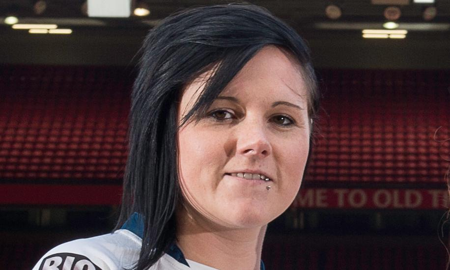 Natalie Harrowell, England rugby league international, dies aged 29