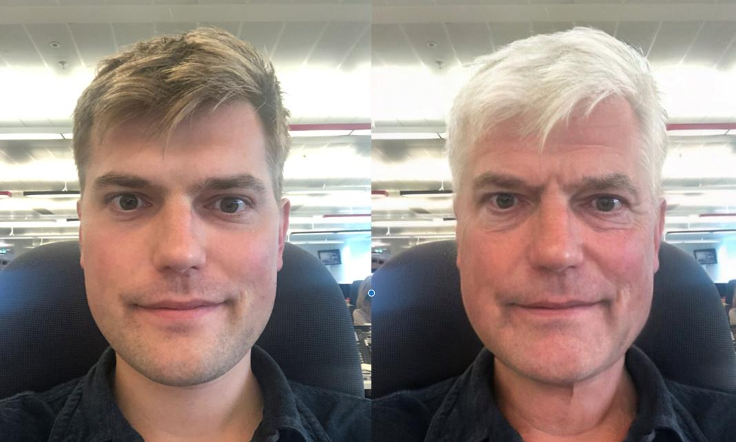 FaceApp denies storing users' photographs without permission