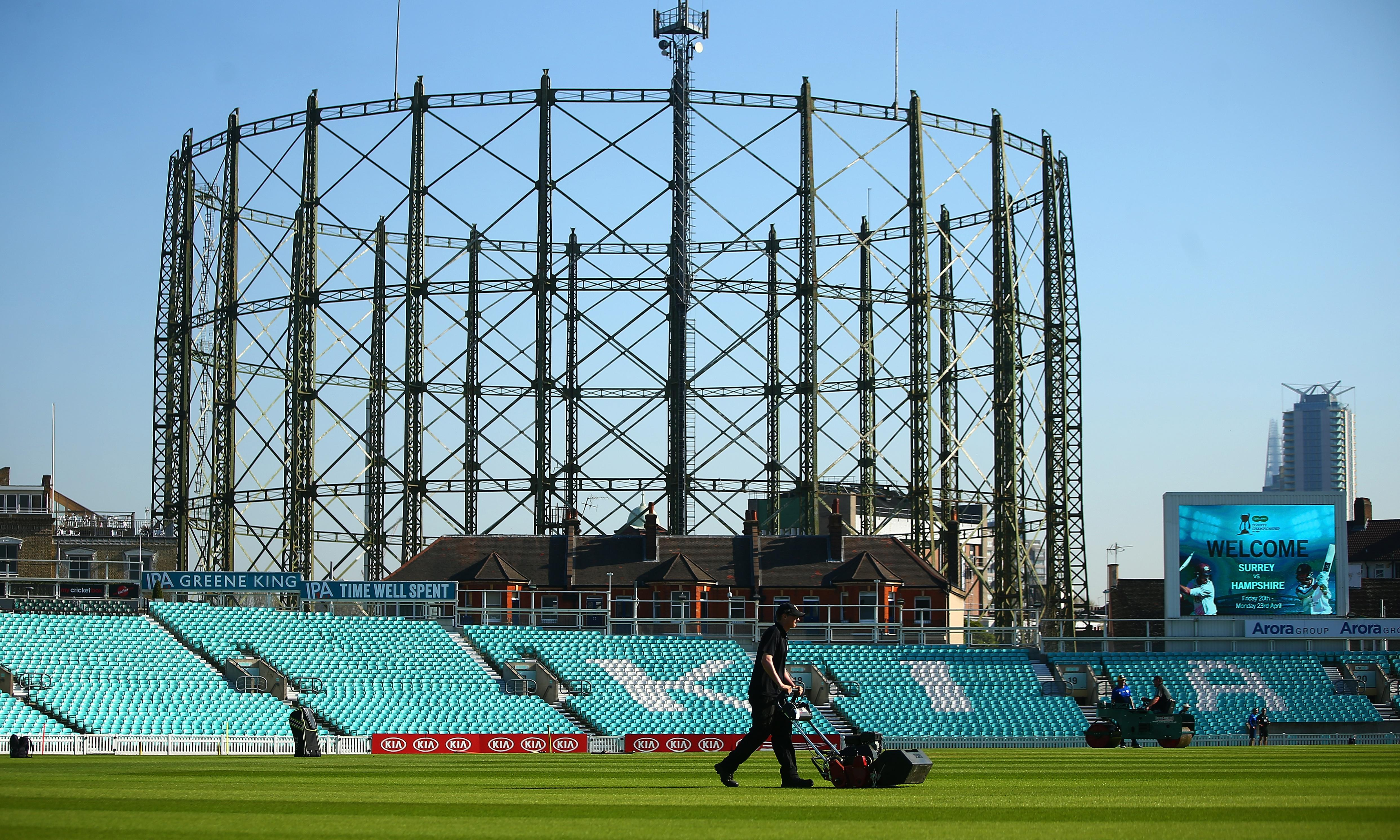 ECB and Surrey at loggerheads over Hundred tournament blueprint
