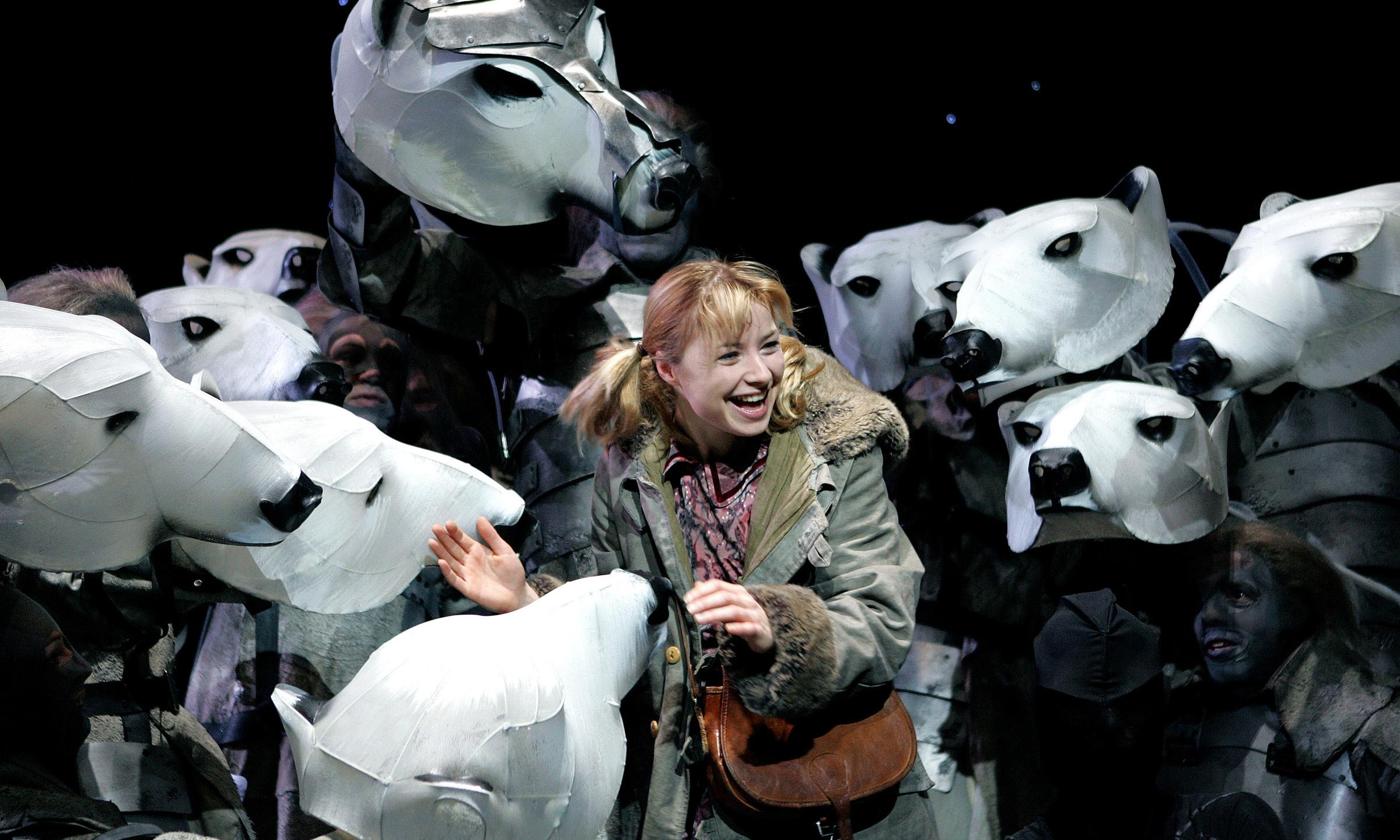 Philip Pullman's La Belle Sauvage to be adapted for London stage