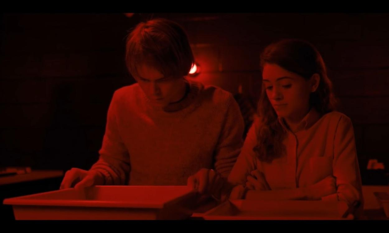In the dark: why the Stranger Things 'red room' is confusing younger fans