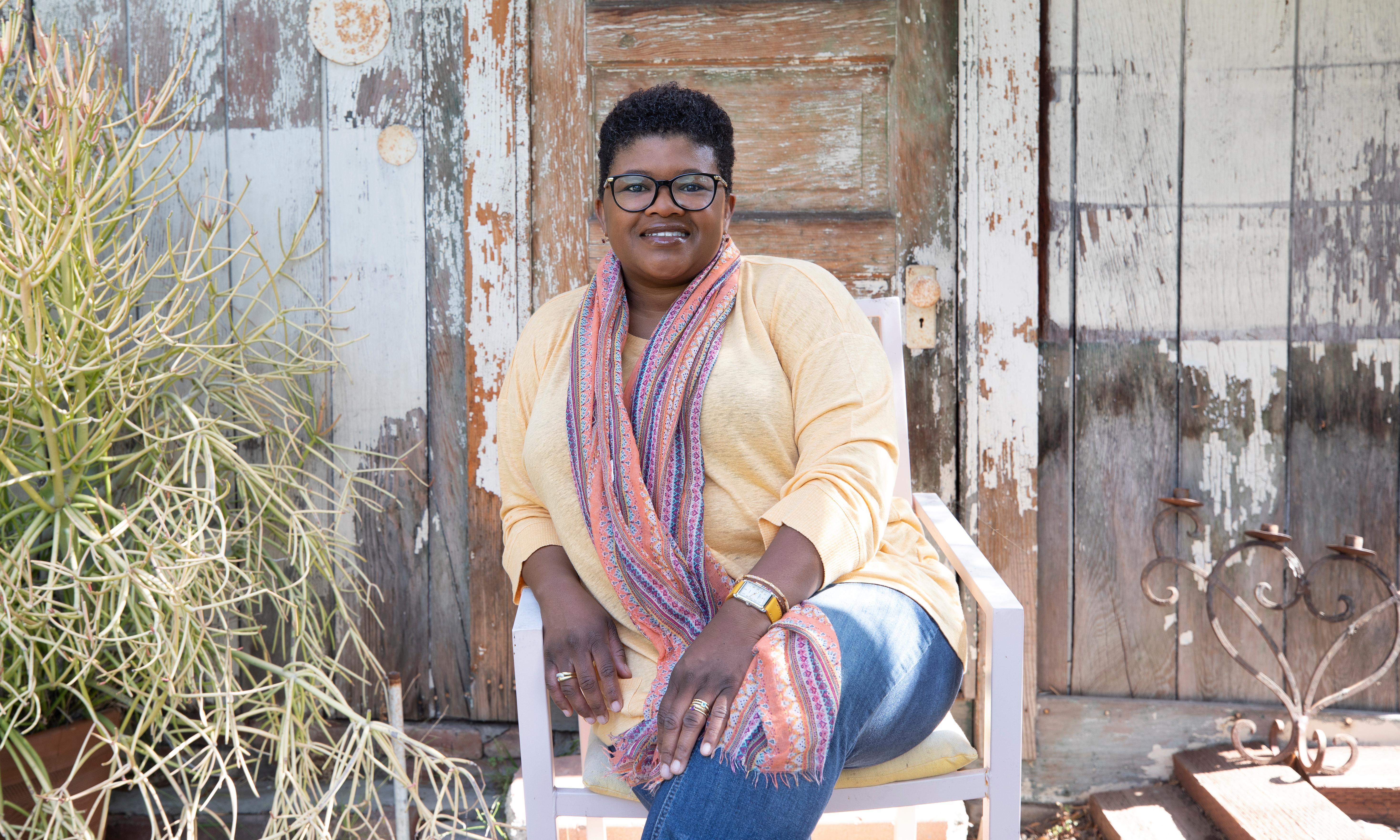 Attica Locke: 'When I feel racial pain, I play blues songs'