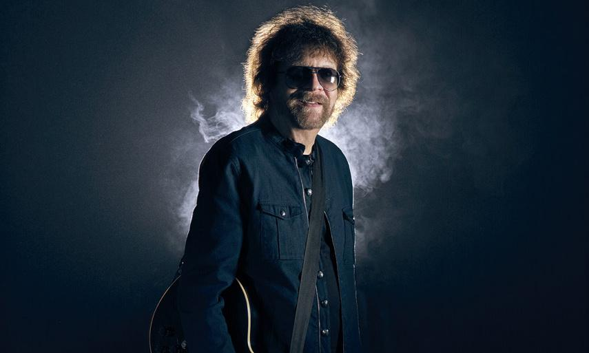 Jeff Lynne's ELO: From Out of Nowhere review – it's a pleasure to have him back