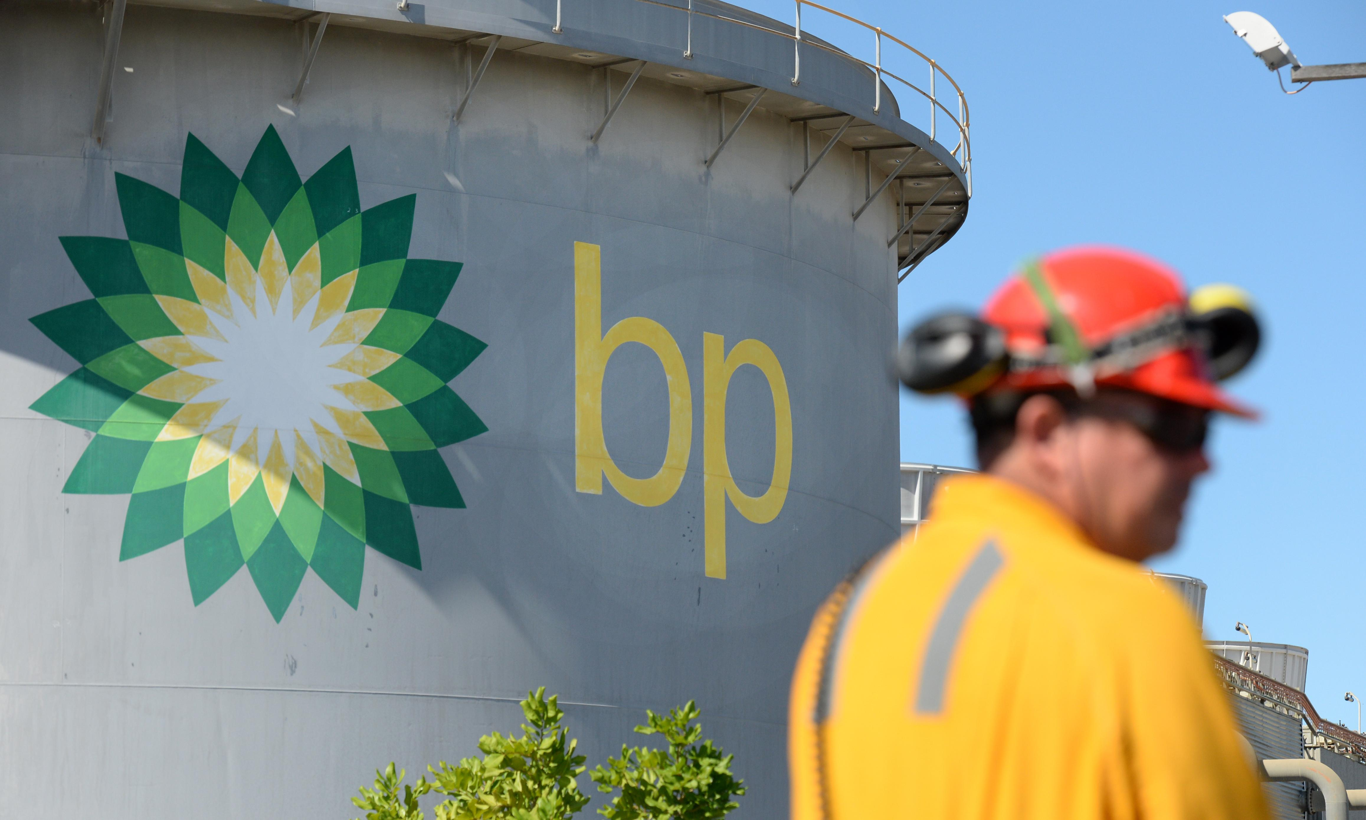 BP cuts ties with three US trade groups over climate policies