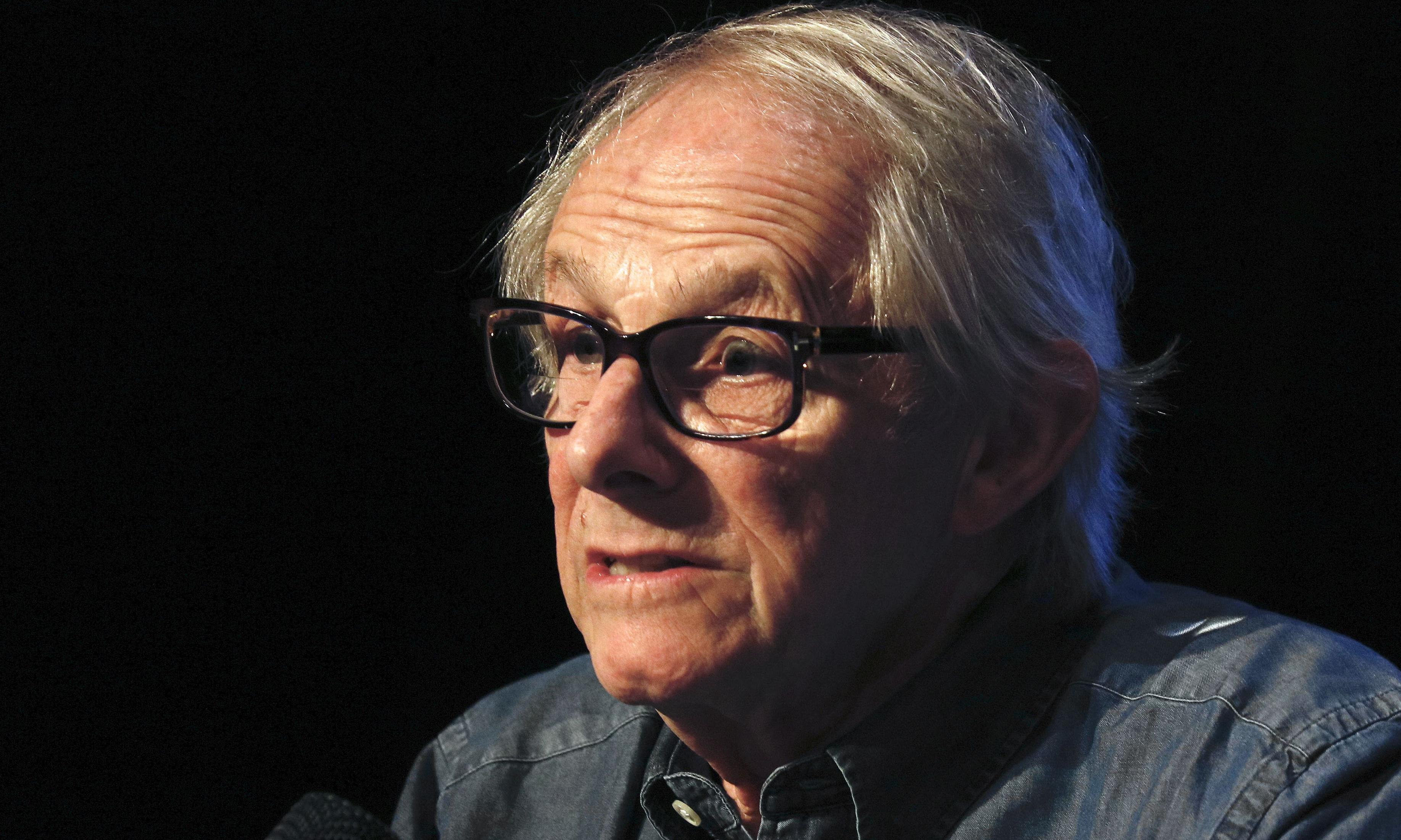 Superhero films are 'cynical exercise' to make profits for corporations – Ken Loach