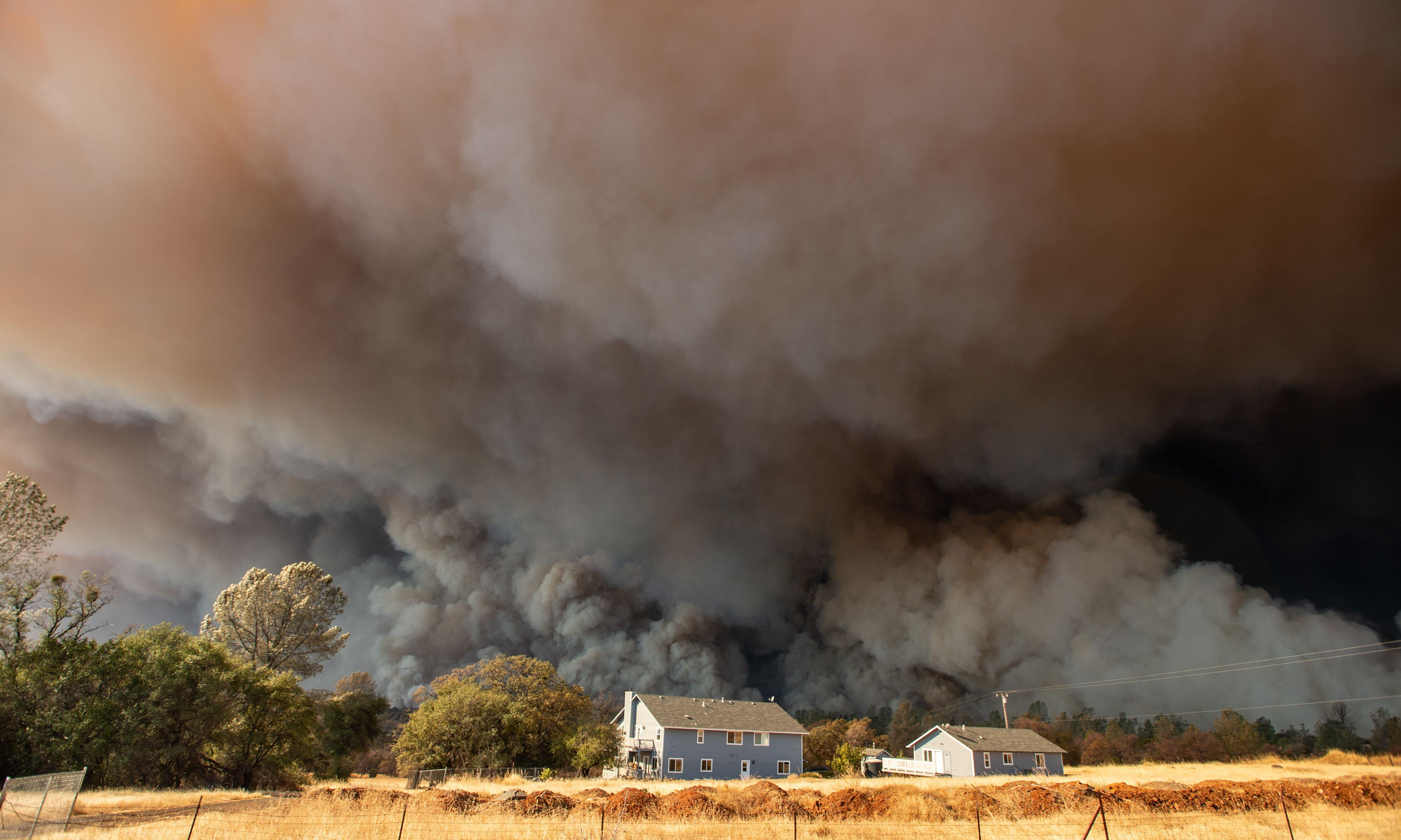Climate change 'will inflict substantial damage on US lives'