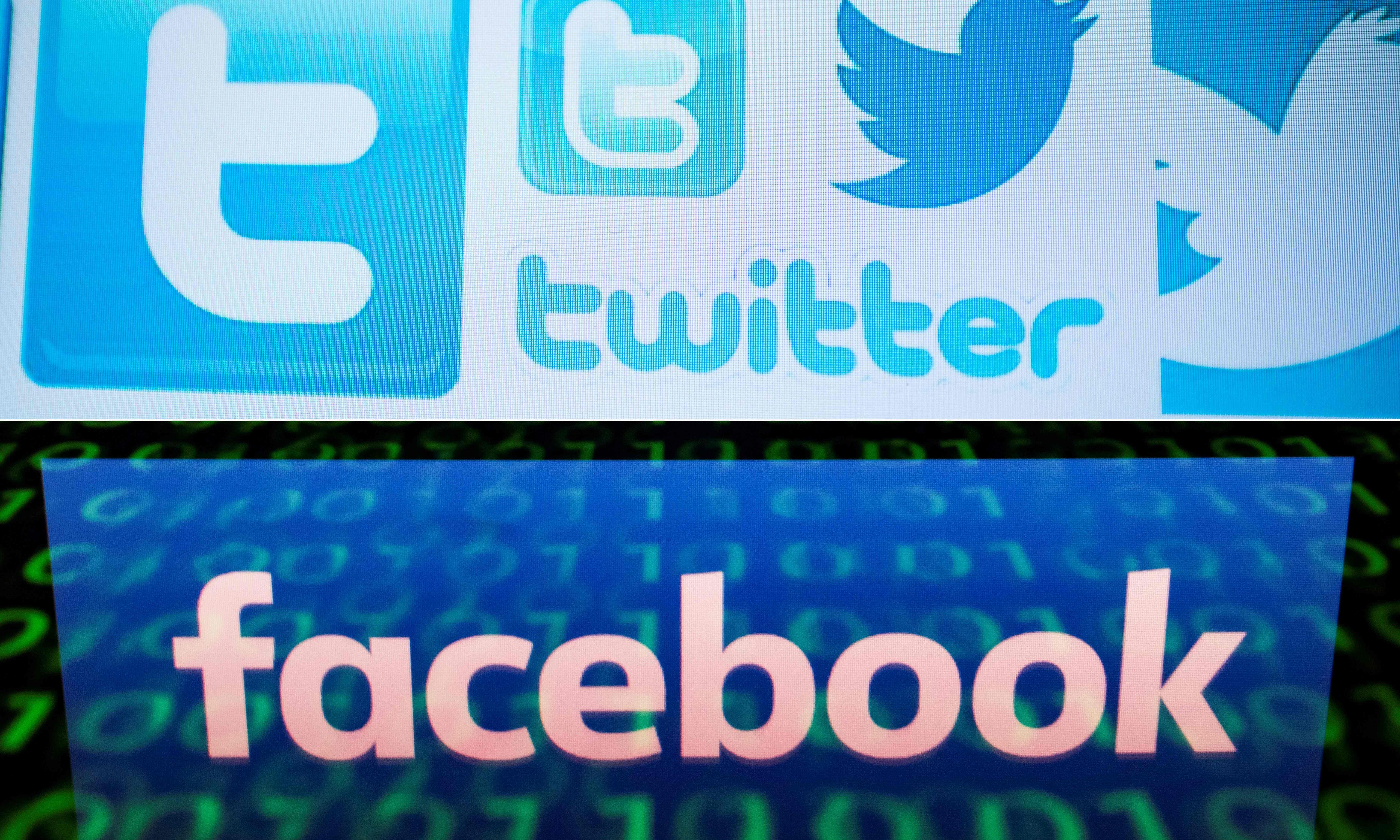 Facebook and Twitter could be blocked in Russia in data storage row