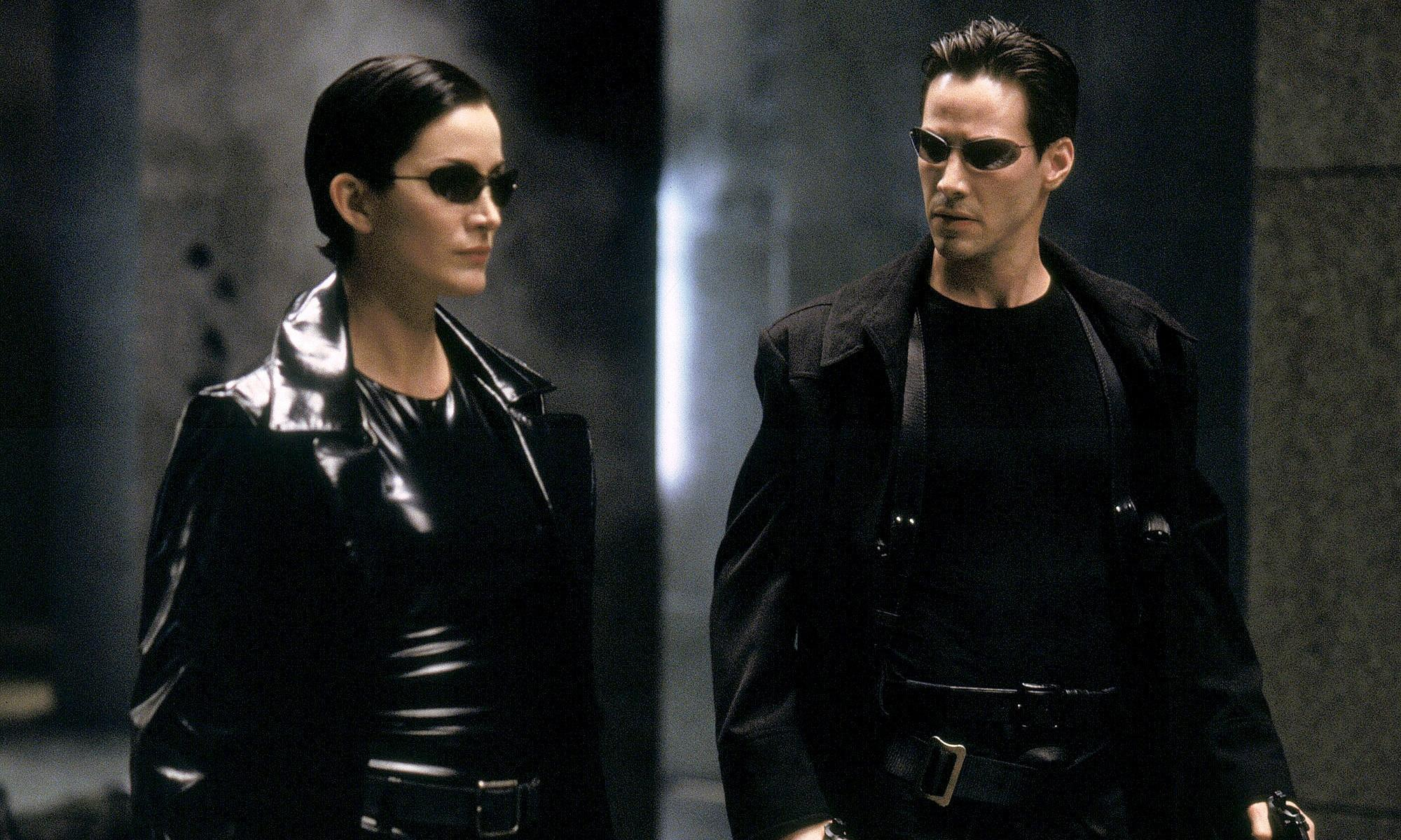 The Matrix at 20: how the sci-fi gamechanger remains influential