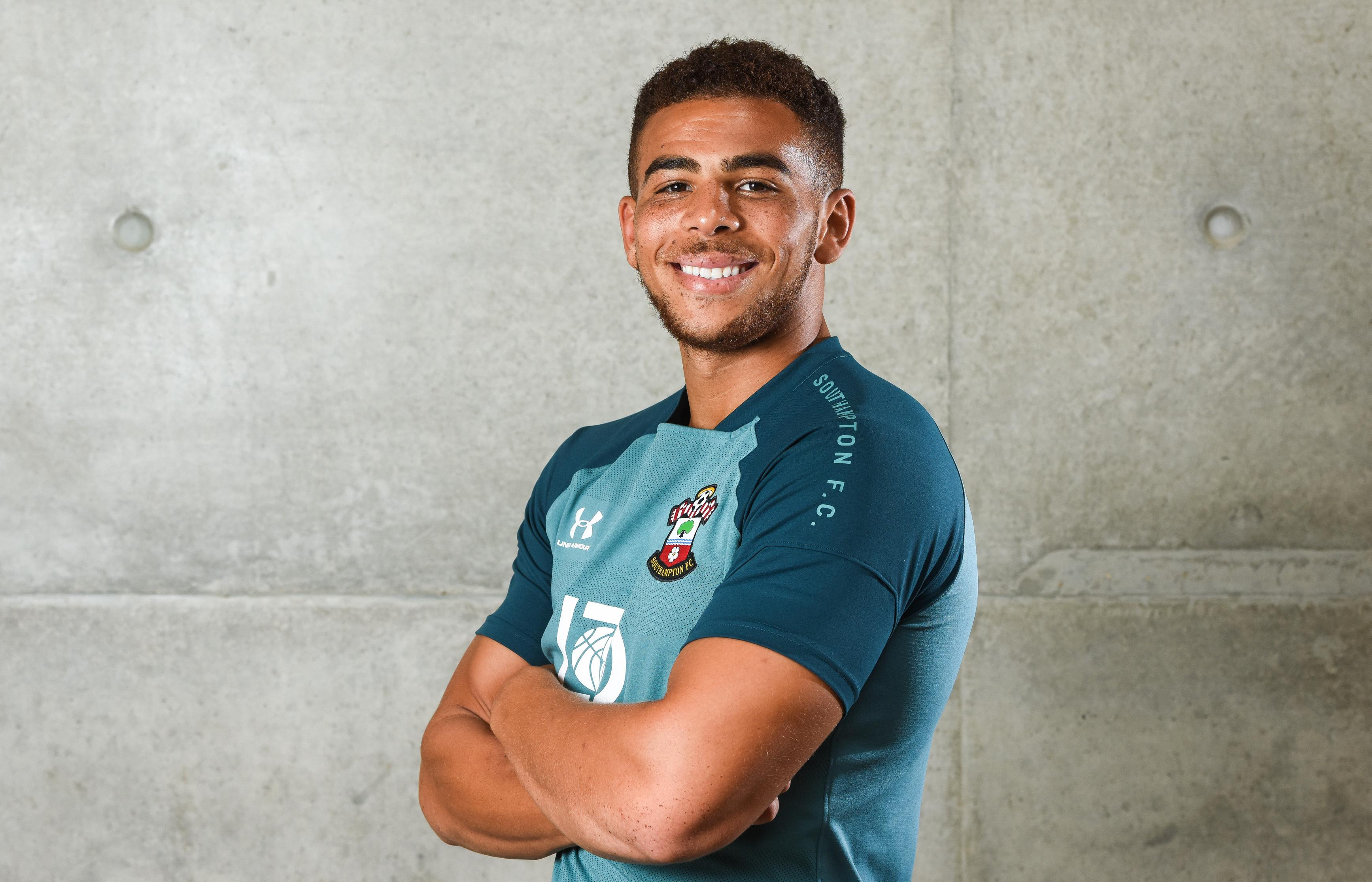 Che Adams: 'In non-league it's just a question of how hard you're going to get kicked'