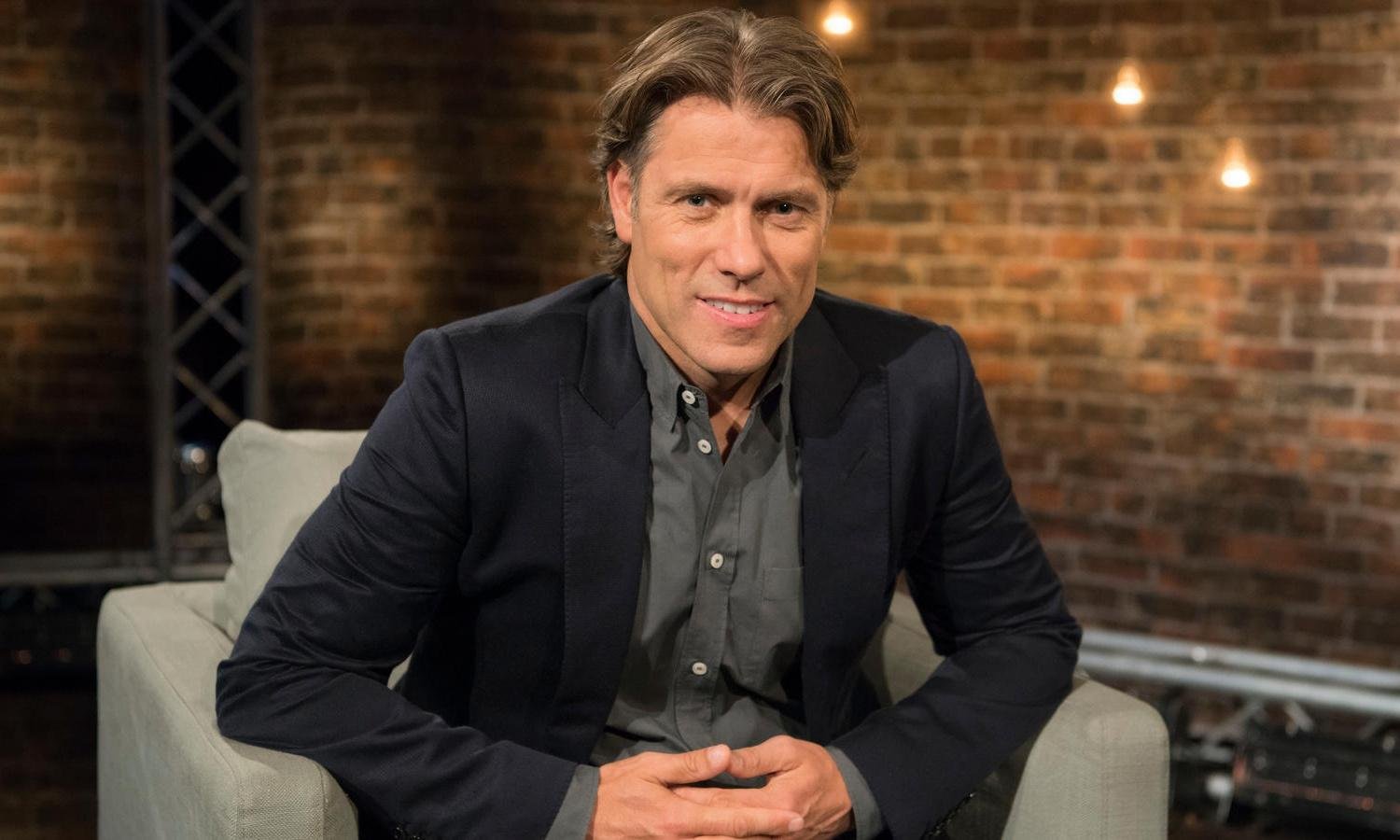 Comedian and HS2 critic John Bishop one of biggest gainers from controversial line