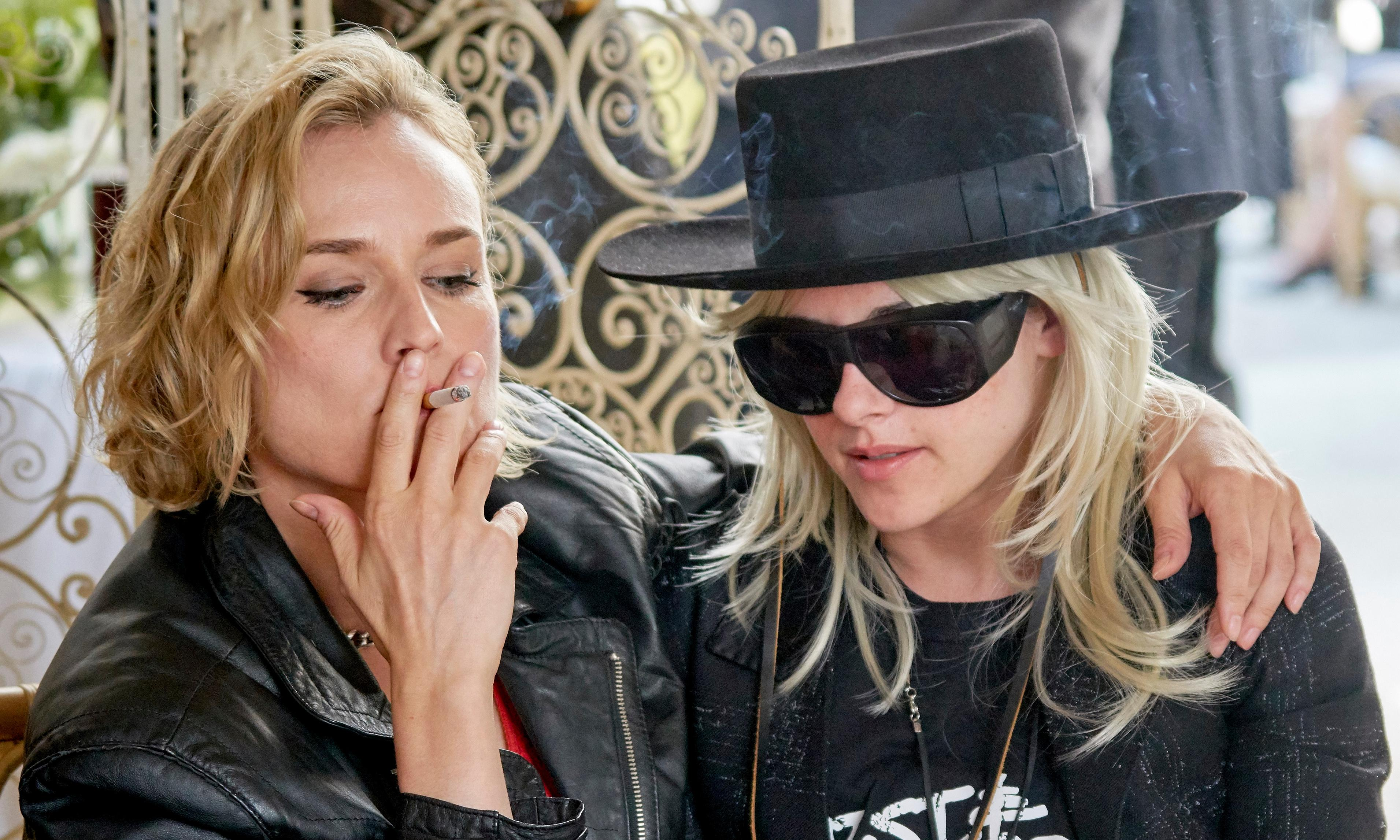 JT LeRoy review – real-life literary hoax drama loses the plot