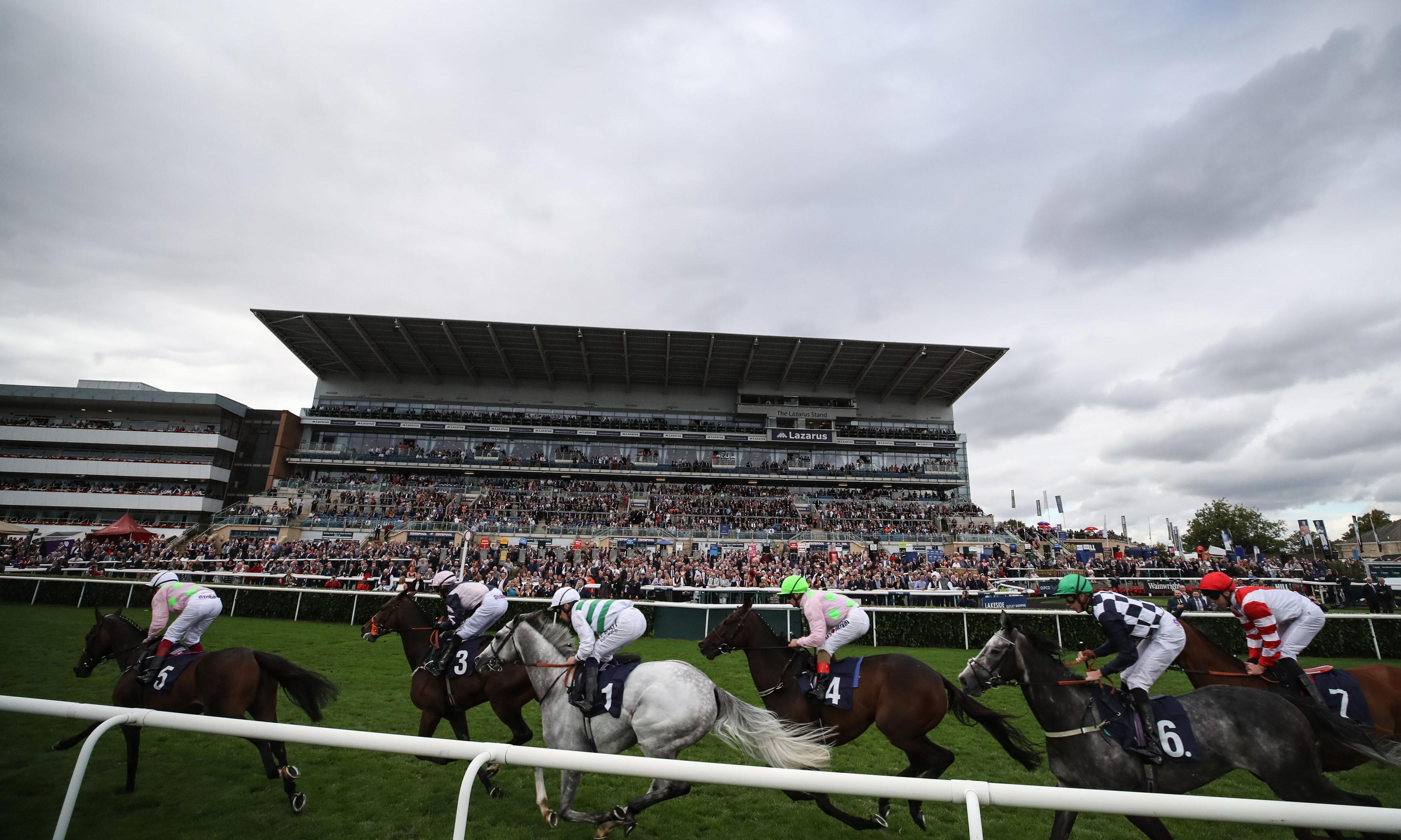 Talking Horses: racing moves to ease workload and improve wellbeing