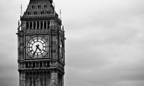 London - Natesh Ramasamy via Flickr