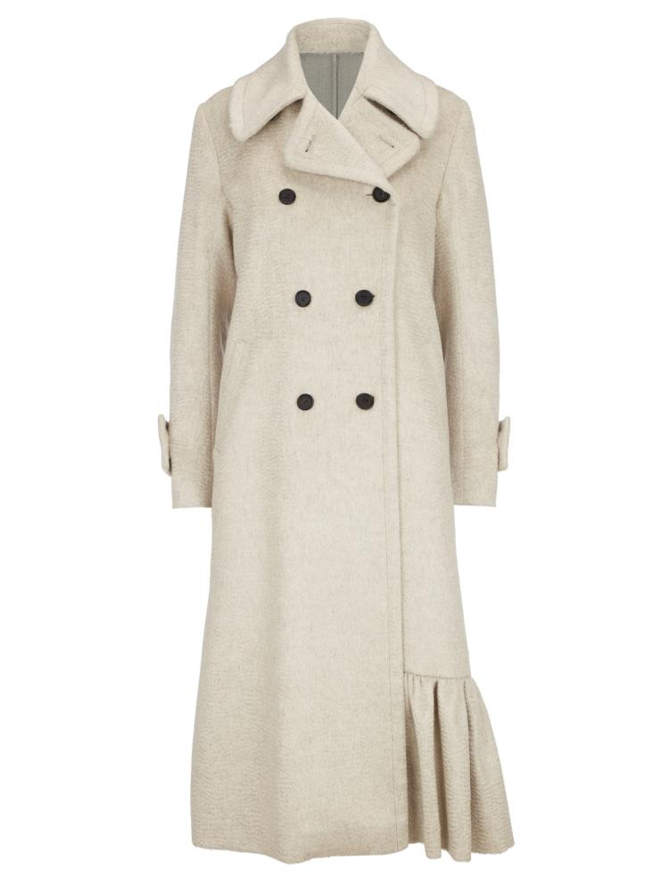 Eudon Choi's £360 coat for John Lewis.