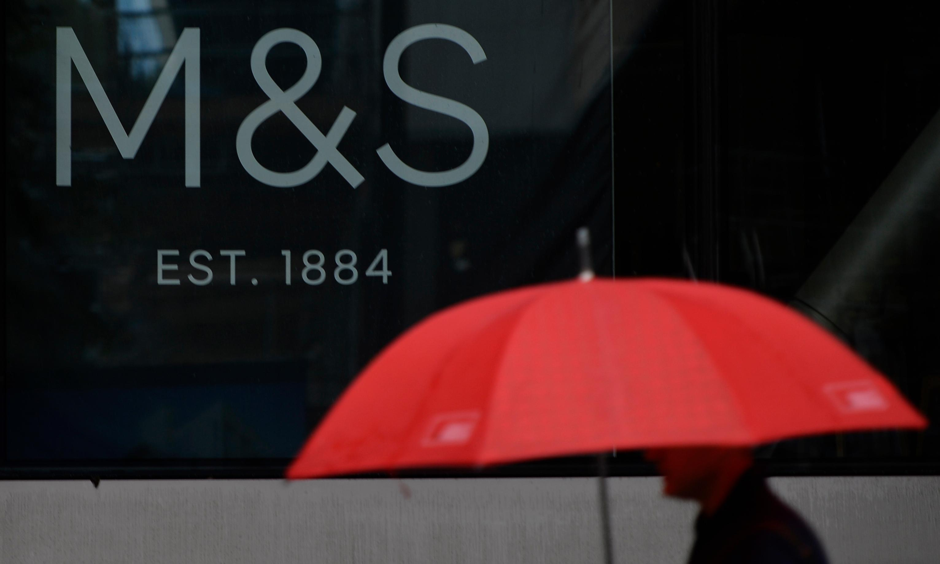 High street suffers 'summer slump' as Brexit and wet weather bite