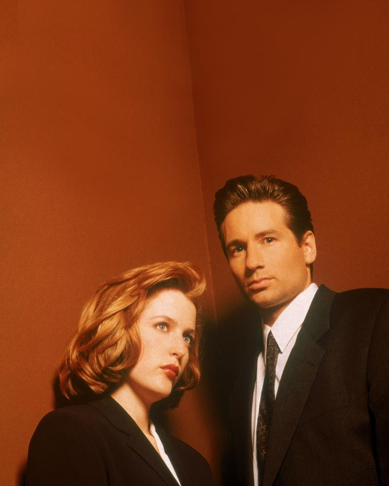 The X-Files: should we say goodbye to Mulder and Scully?