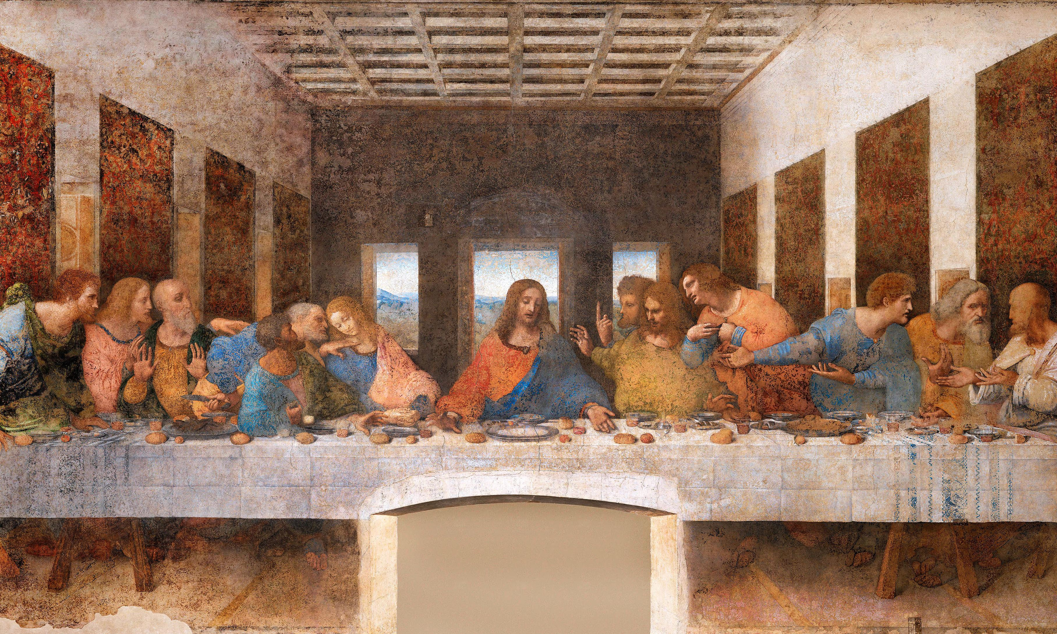 Chile bishop resigns after suggesting there is a reason the Last Supper had no women