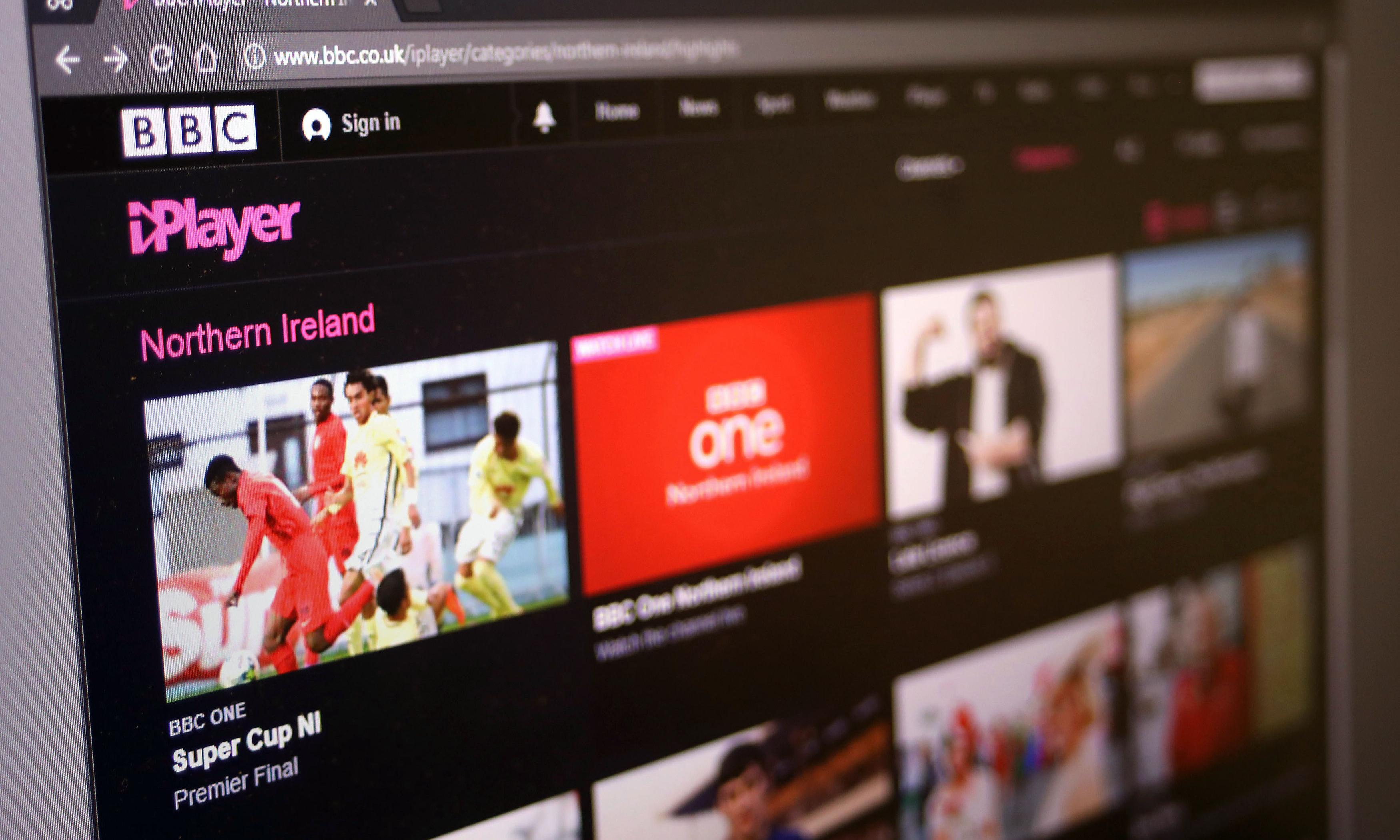 BBC admits iPlayer has lost streaming fight with Netflix