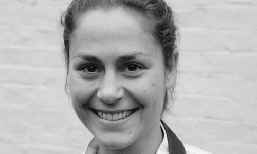 Anna Tobias will host the first evening in the 2017 Female Chef Series, on Tuesday 25 April at J Sheekey