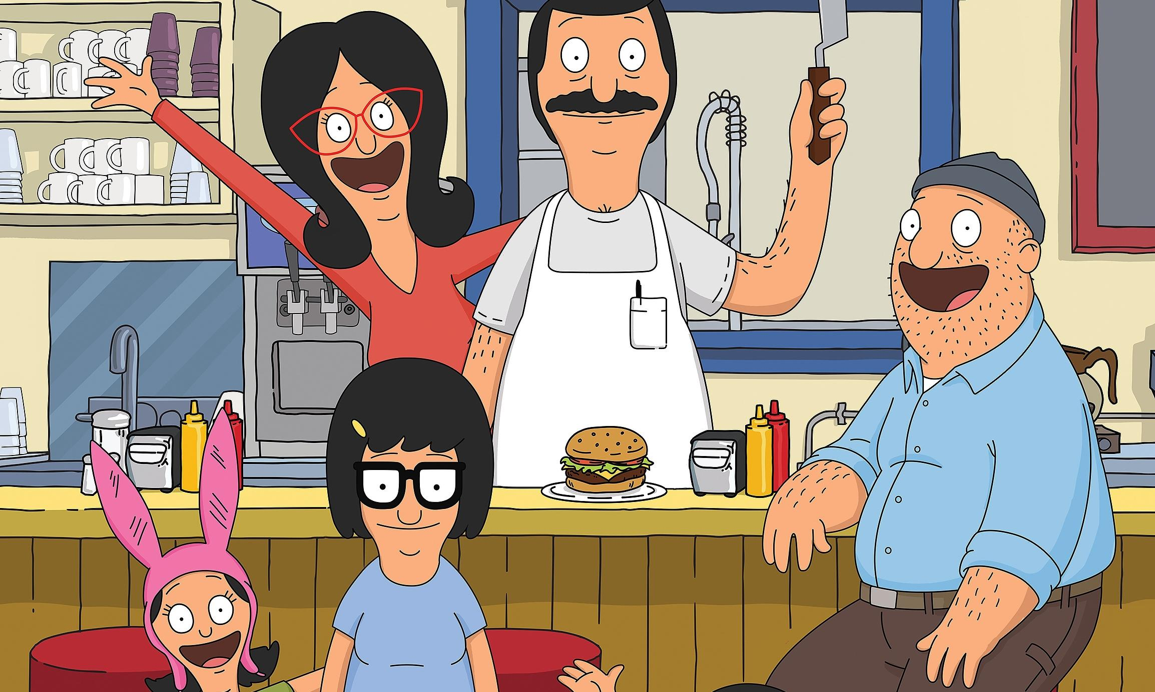 TV tonight: it's flipping chaos as Bob's Burgers returns