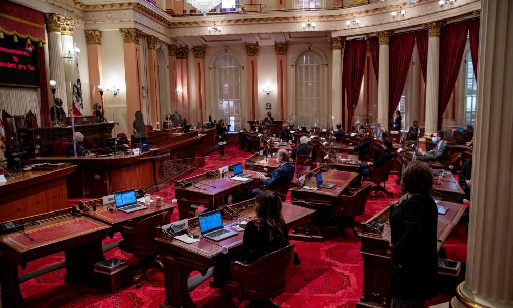 'A bill introduced by California Assemblywoman Cristina Garcia has passed both houses of the state's legislature, and would make non-consensual condom removal a civil offense.'