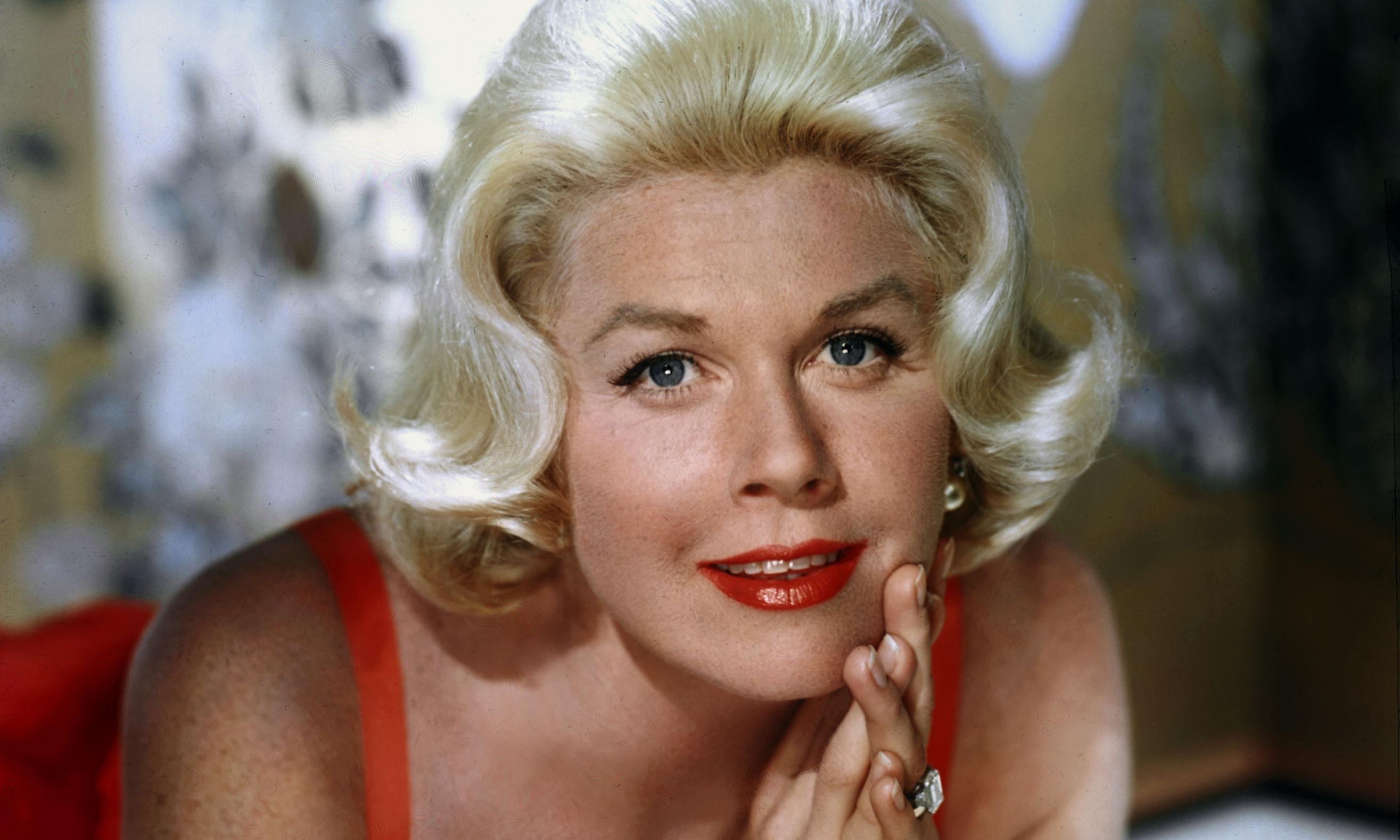 Doris Day remembered at the Oscars ceremony