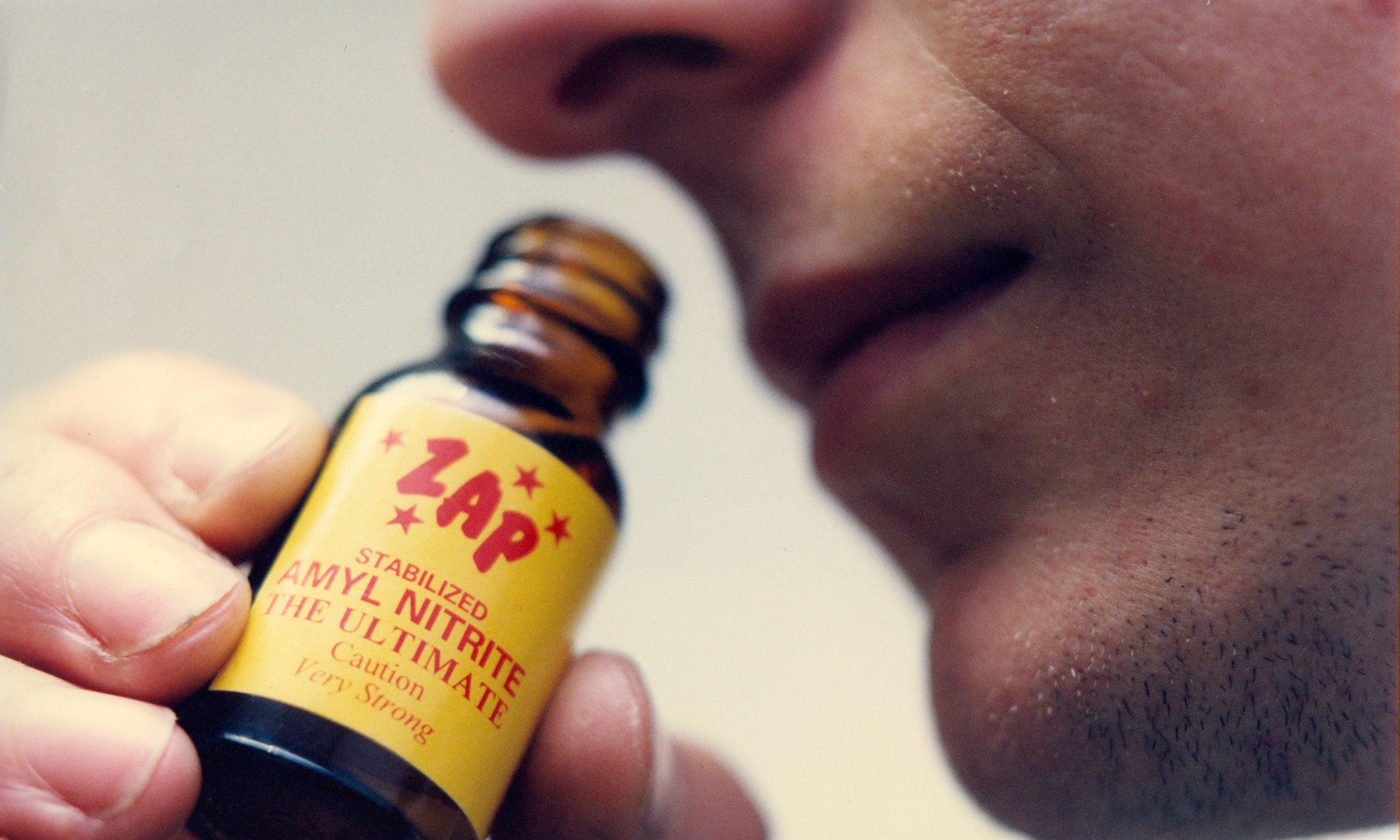 Amyl nitrite: Australia's ban on poppers is an attack on gay and bisexual men
