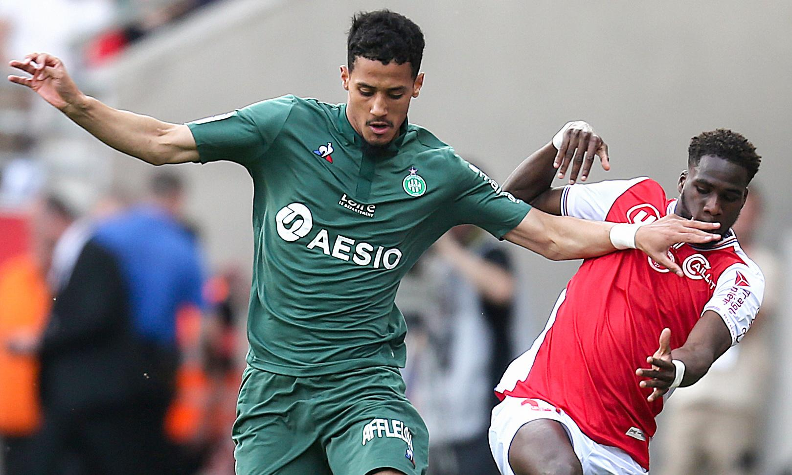 Arsenal to sign William Saliba for €30m and loan him back to St Etienne